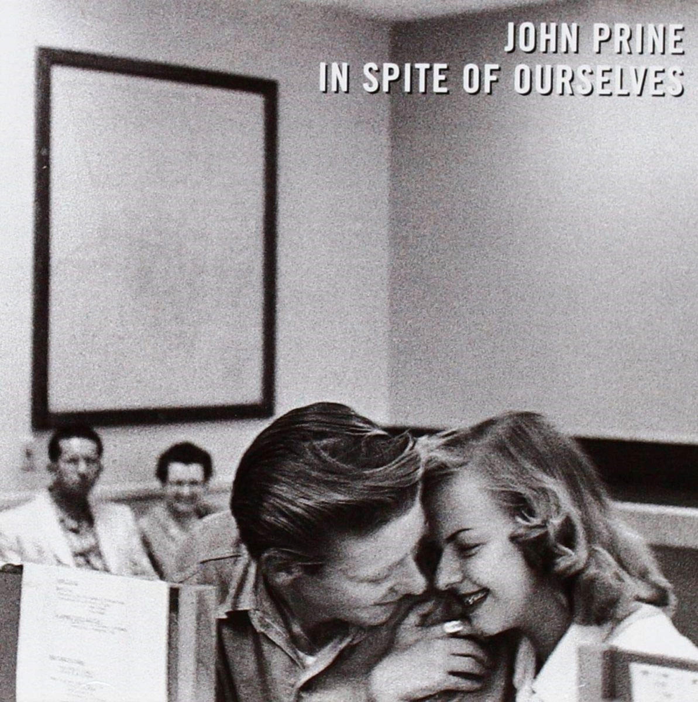 "John Prine celebrates 20 years of ""In Spite of Ourselves"""