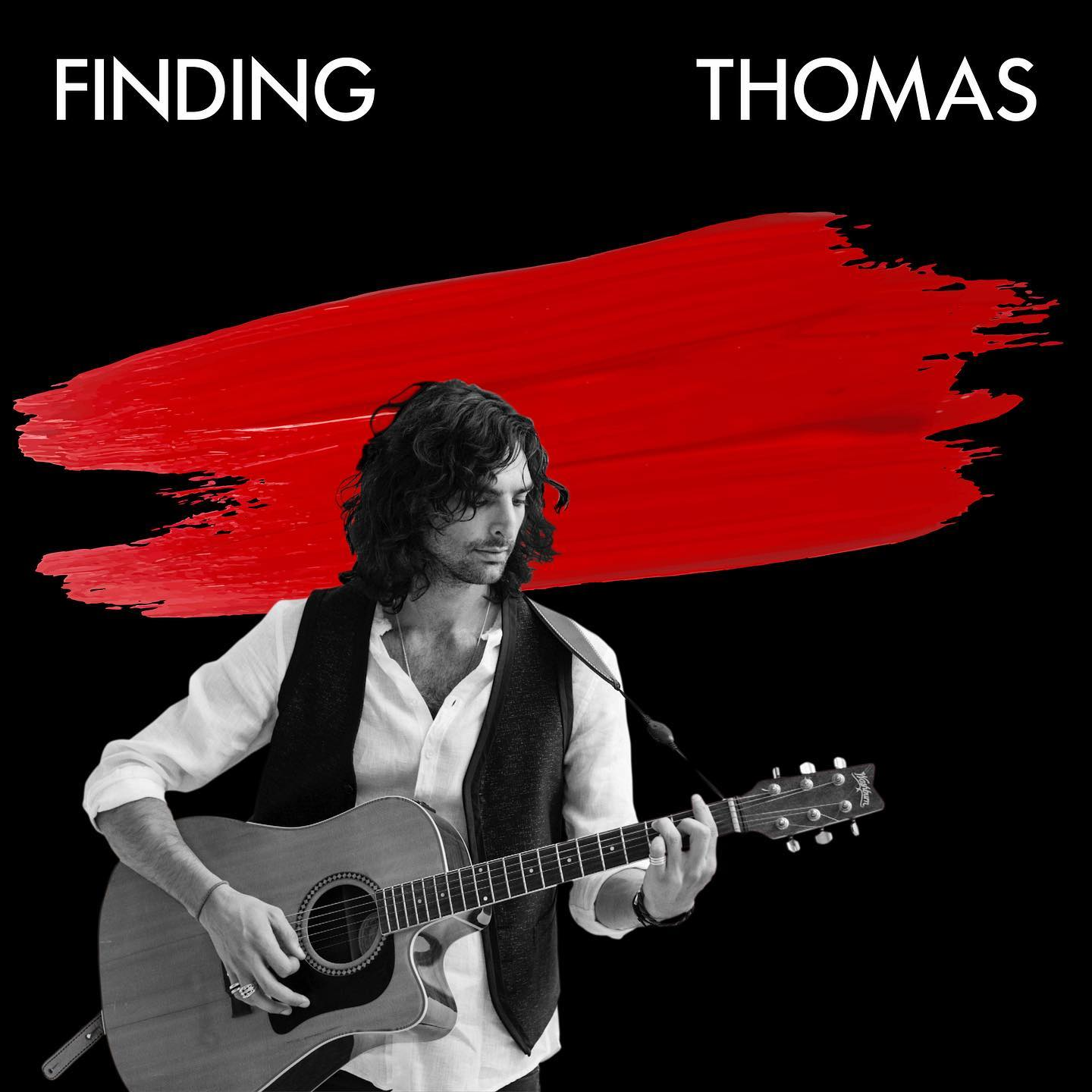"GW Premiere: Finding Thomas' ""Waitin' (Here) On You"""