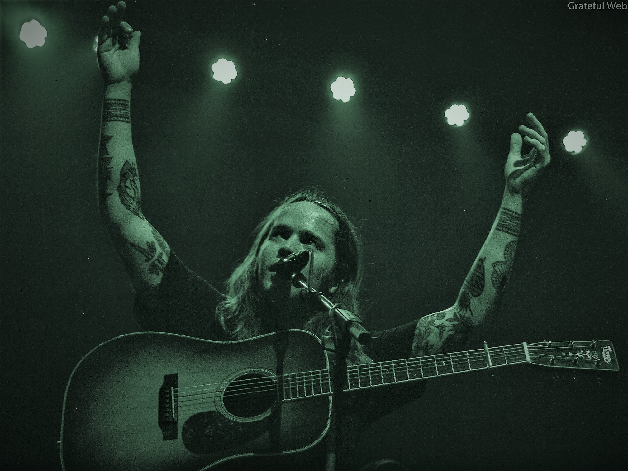 Billy Strings | Ogden Theatre | 12/13/19