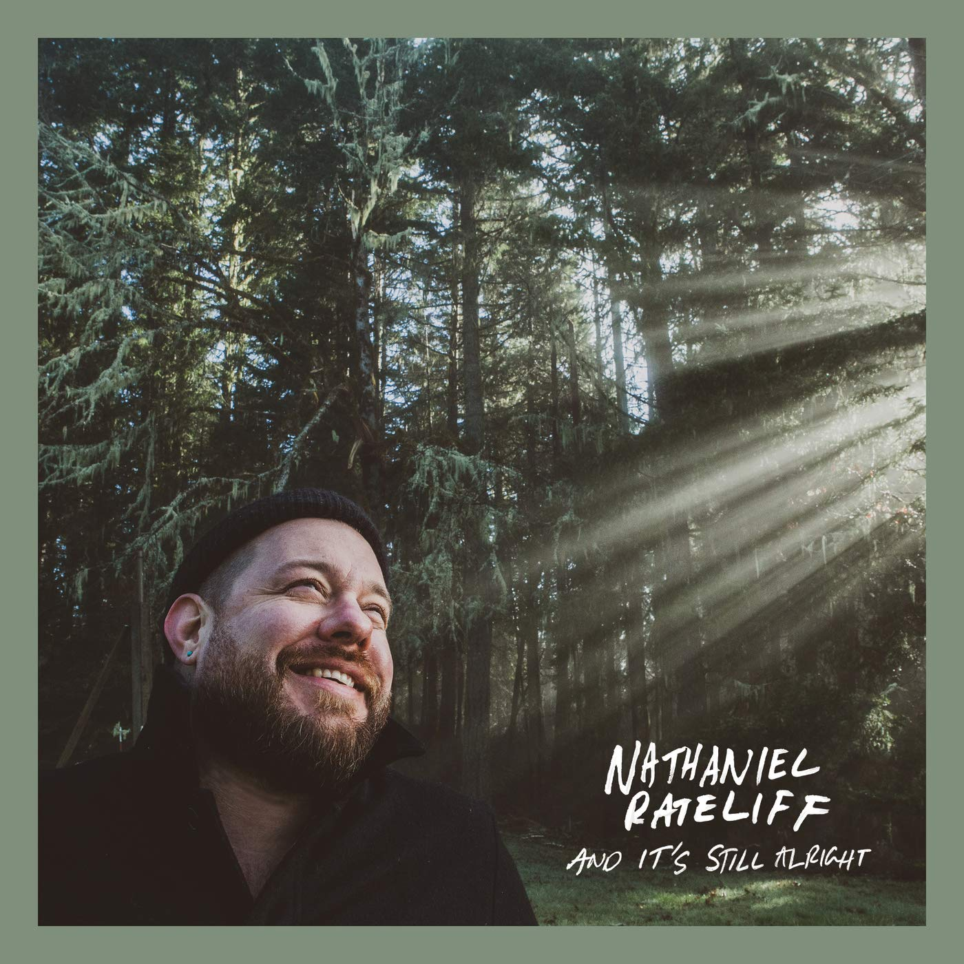 "Nathaniel Rateliff nominated for ""Album of the Year"" and ""Song of the Year"" at 2020 Americana Awards"