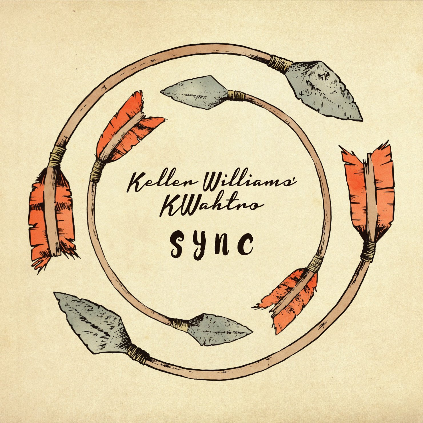"Keller Williams' KWahtro | ""Sync"" 