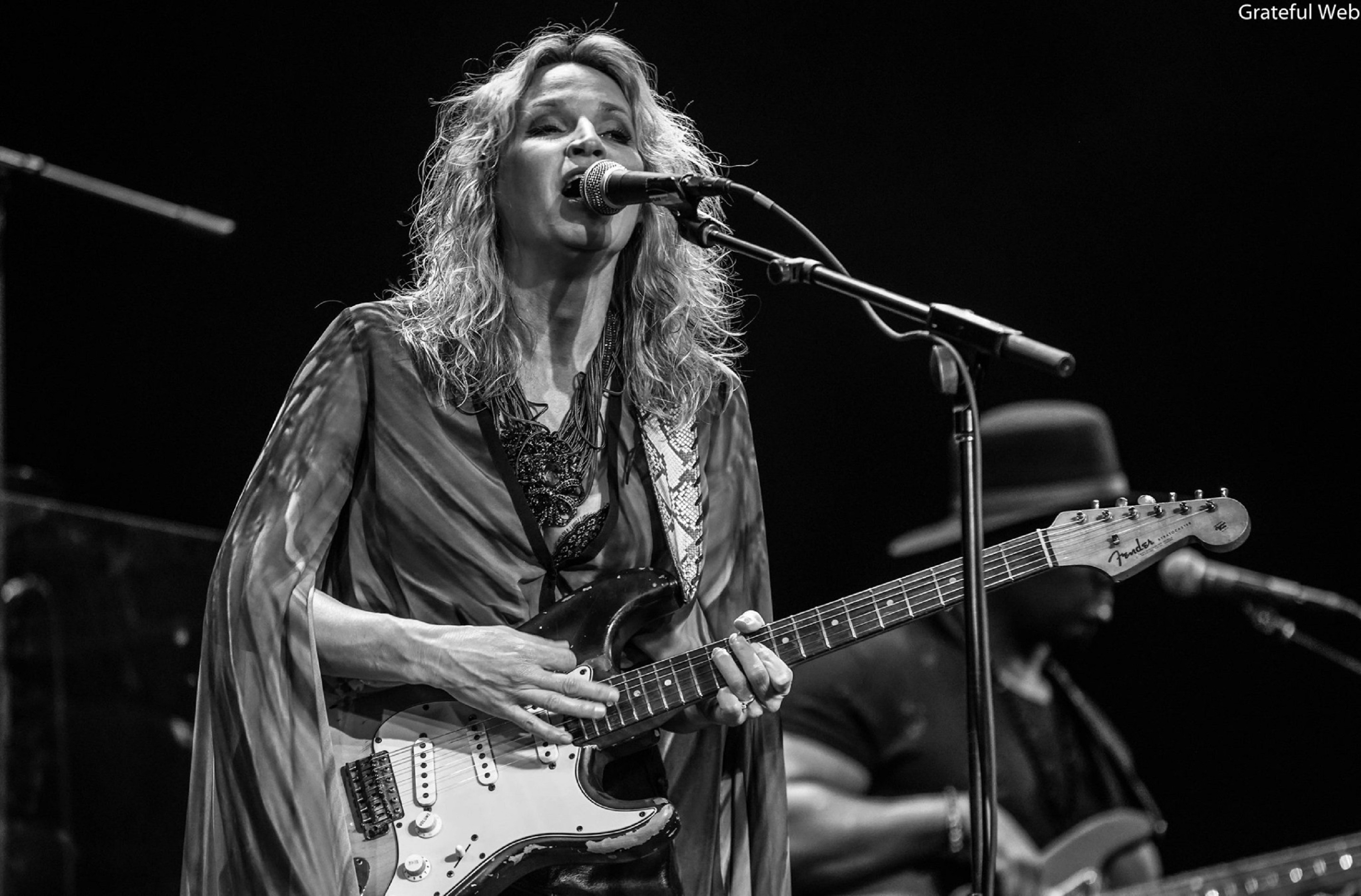 Ana Popovic | Broward Center for the Performing Arts | 1/18/2020