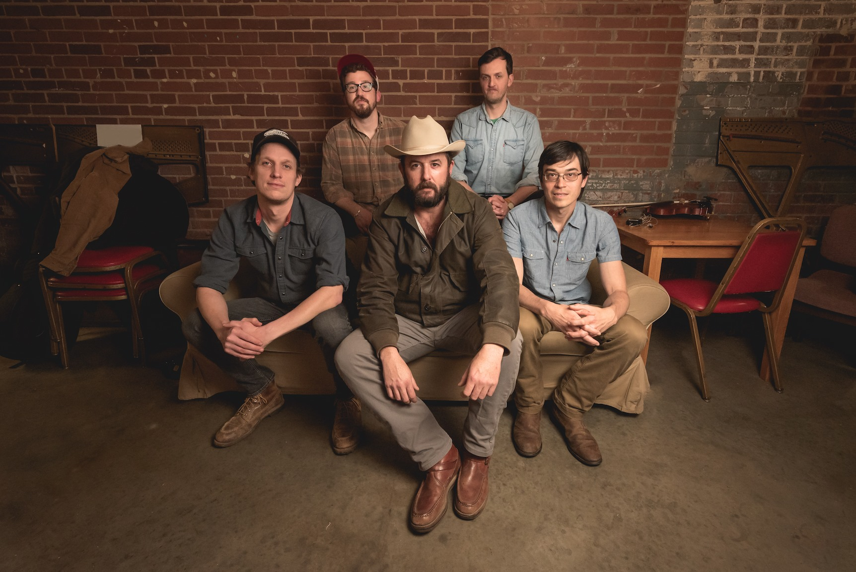 Town Mountain to Play The Fox Theatre in Boulder on June 3rd