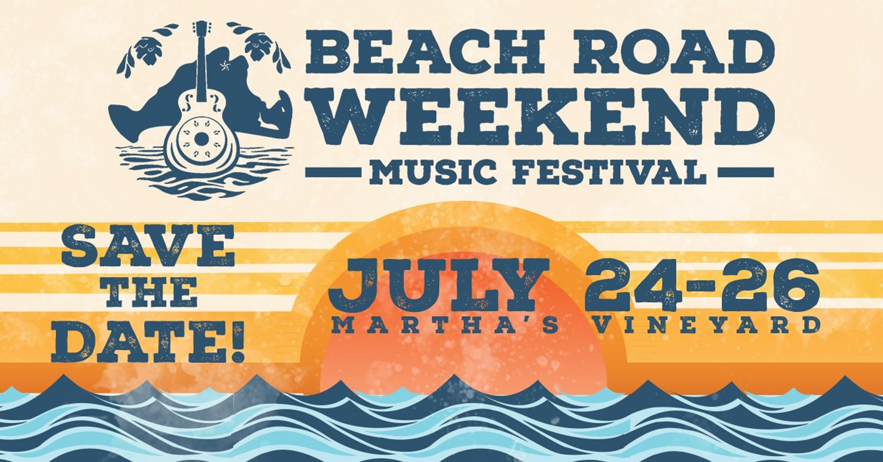 Beck, Norah Jones and Lake Street Dive to Headline Beach Road Weekend Music Festival