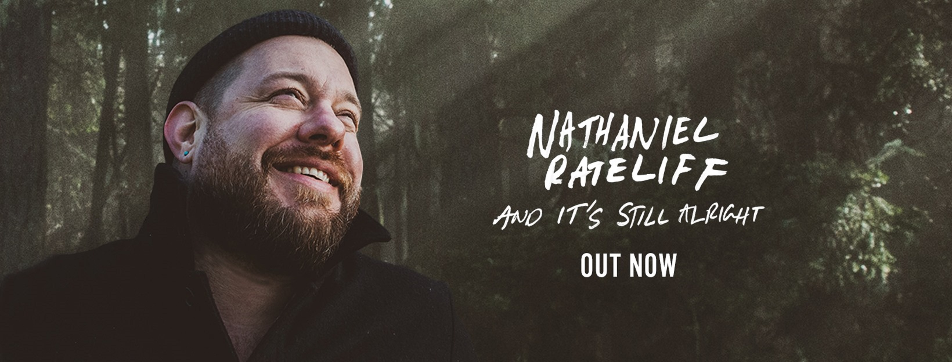 "Nathaniel Rateliff performs on ""The Late Show with Stephen Colbert"" live show!"