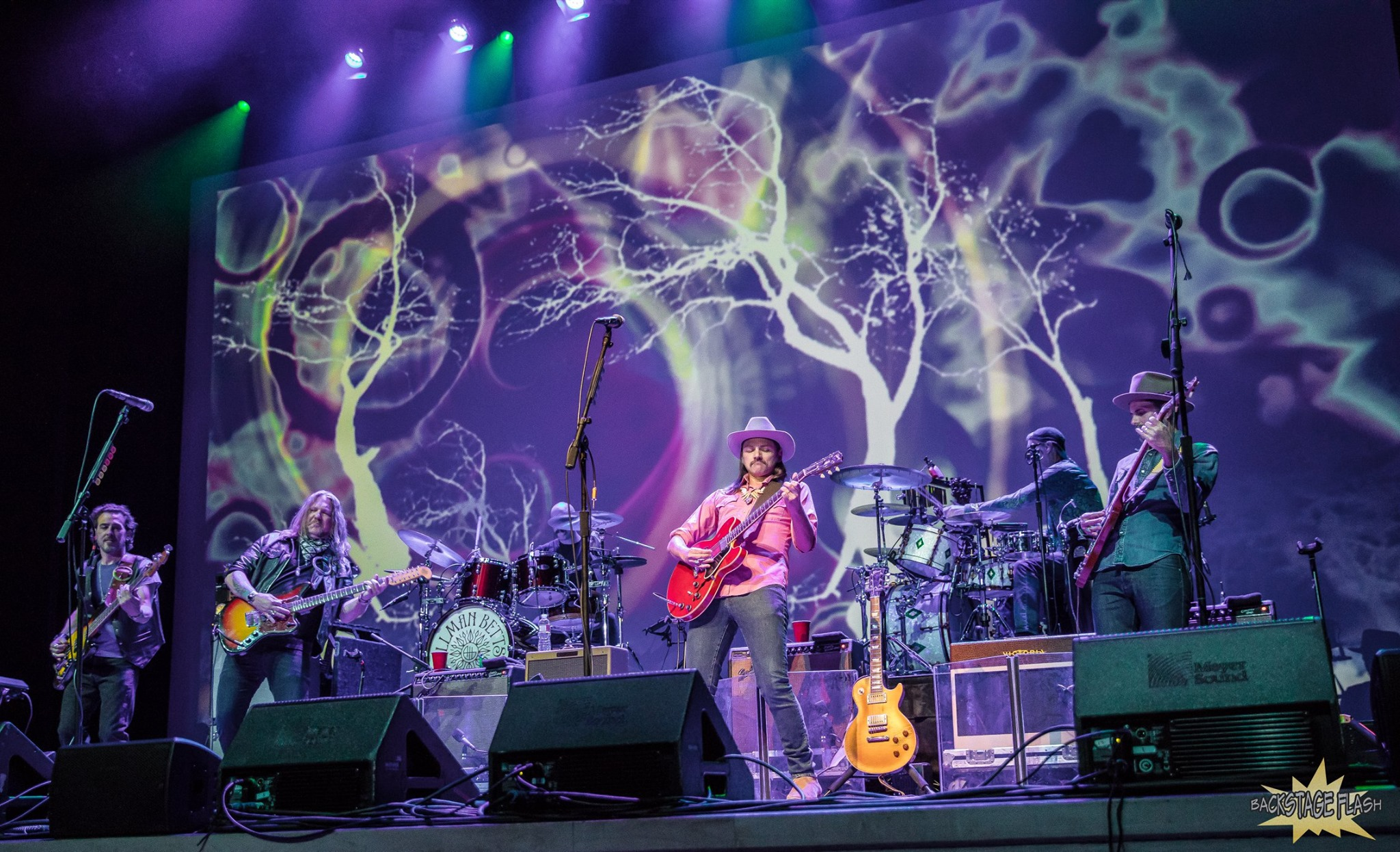Allman Betts Band | Lensic Performing Arts Center | 3/5/2020