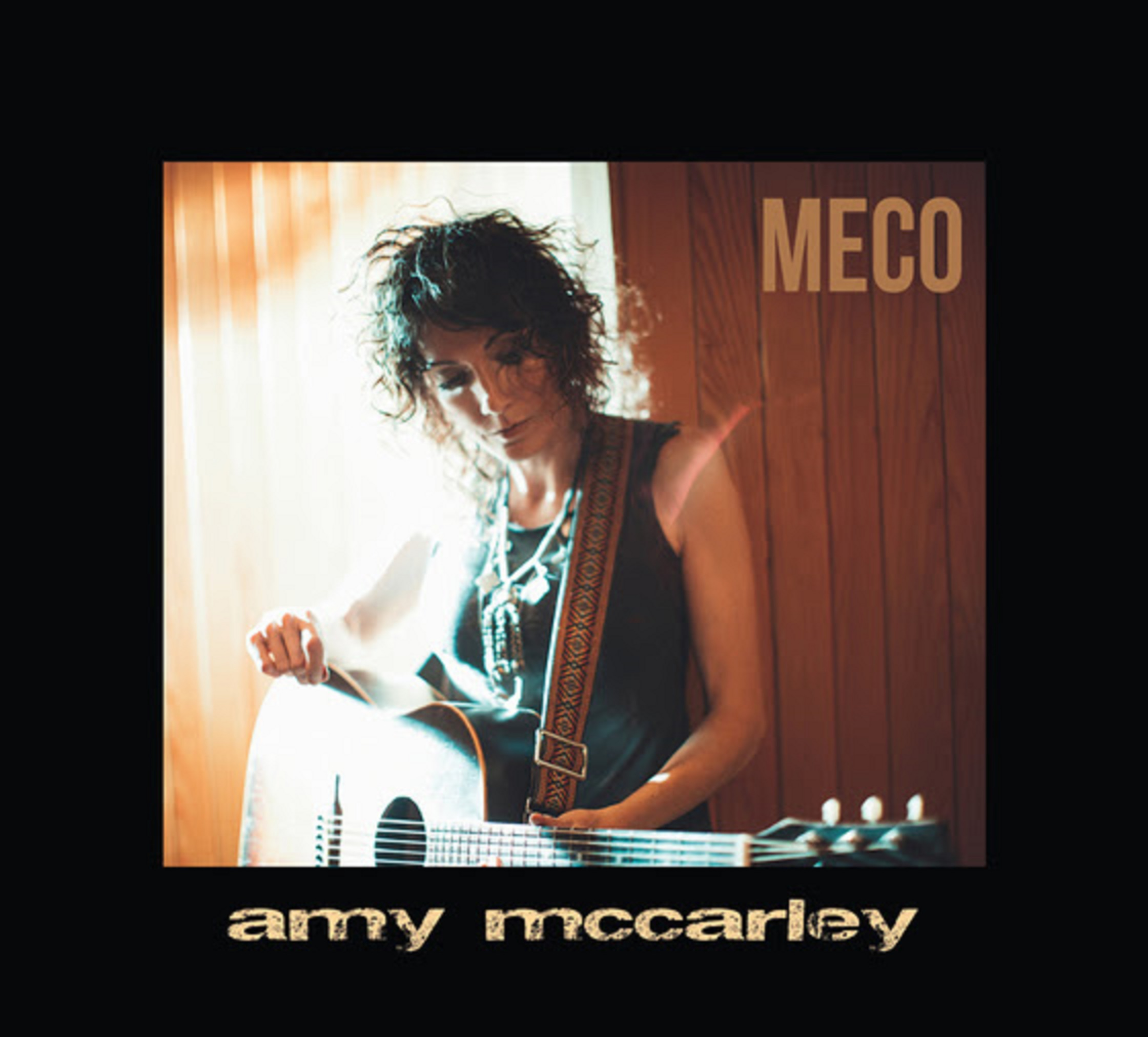 Amy McCarley Launches MECO, Her 3rd Album