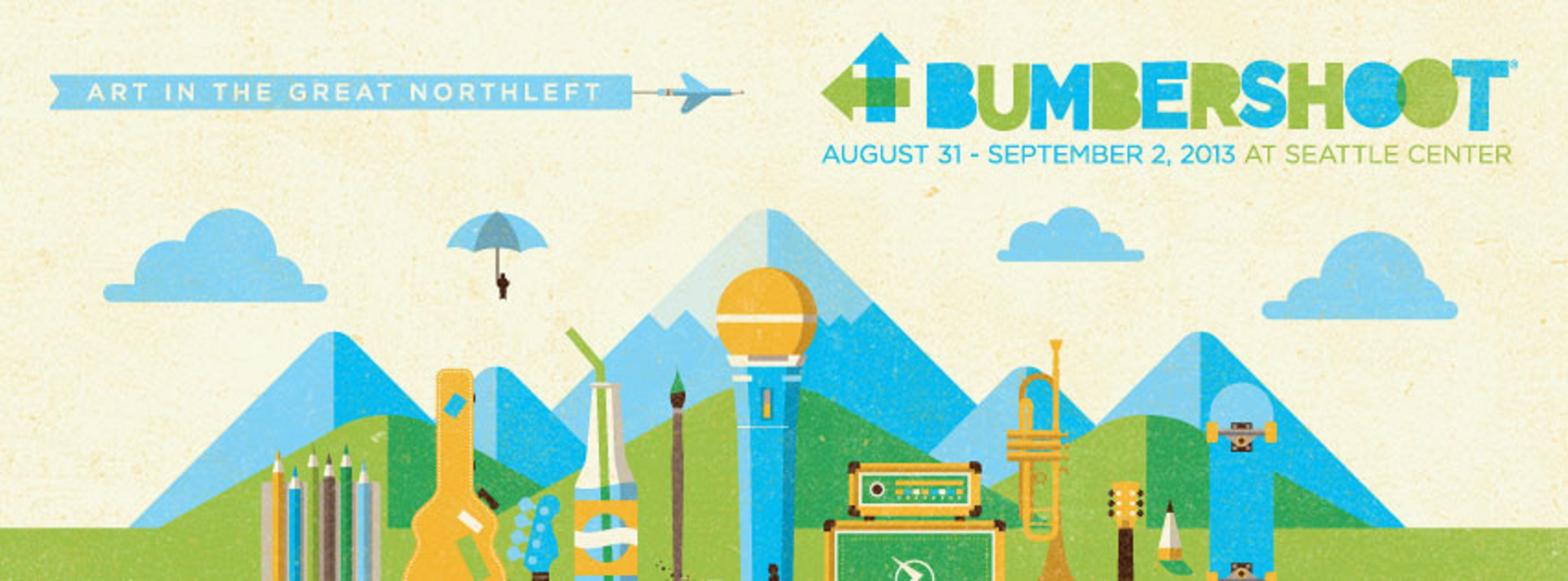 Bumbershoot 2013 | Preview