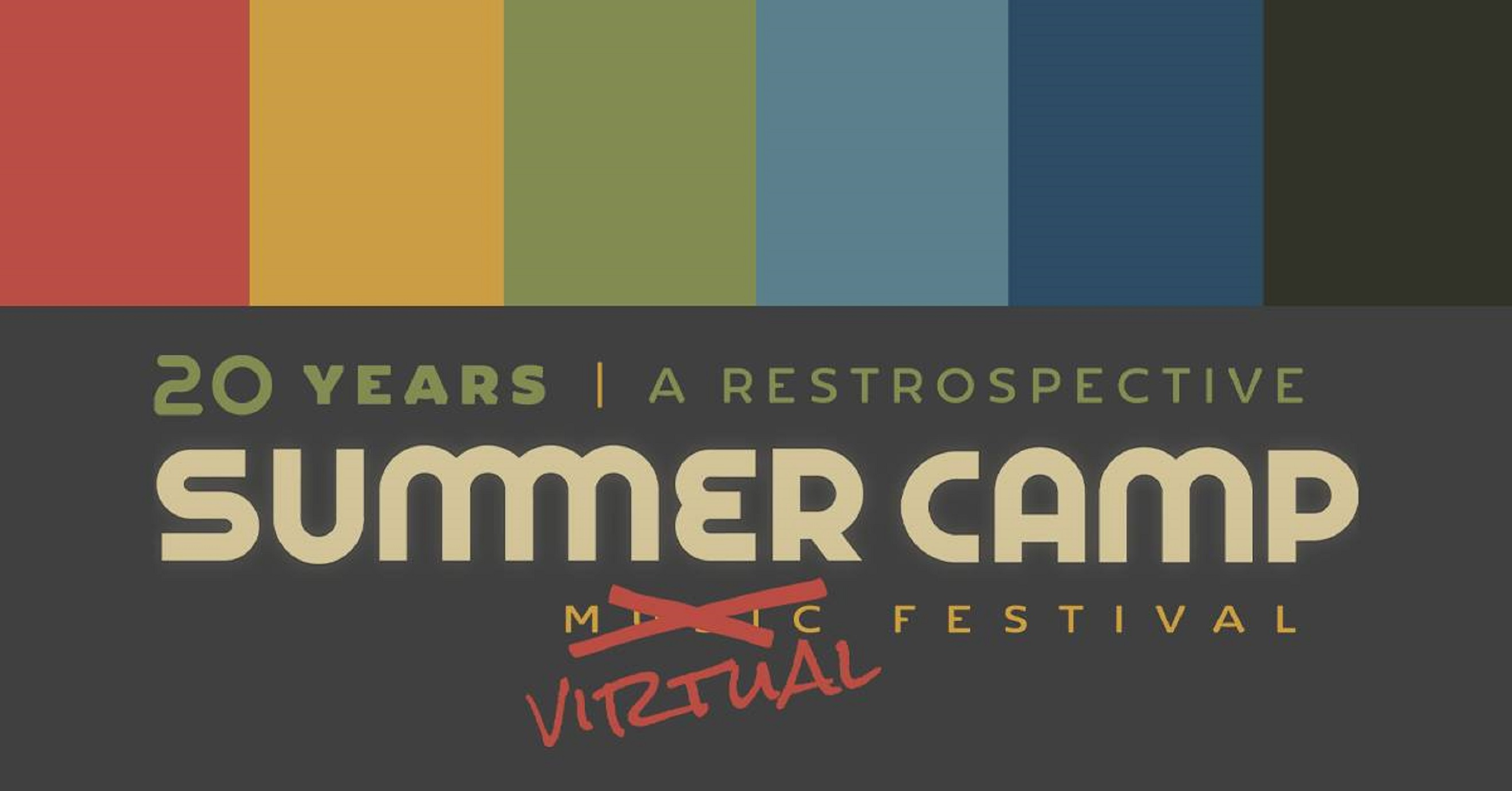 Summer Camp Music Festival announces Virtual Fest Lineup