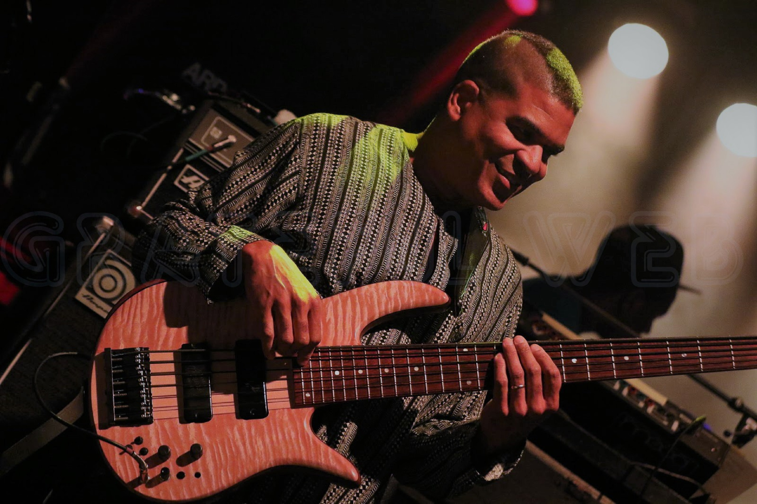 Oteil Burbridge Boulder Theater Shows Postponed till March 15th & 16th