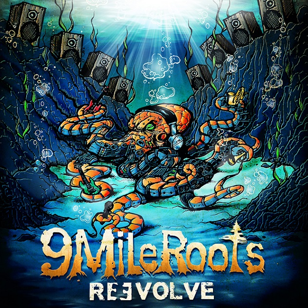 9 Mile Roots Album Pre-Orders Available