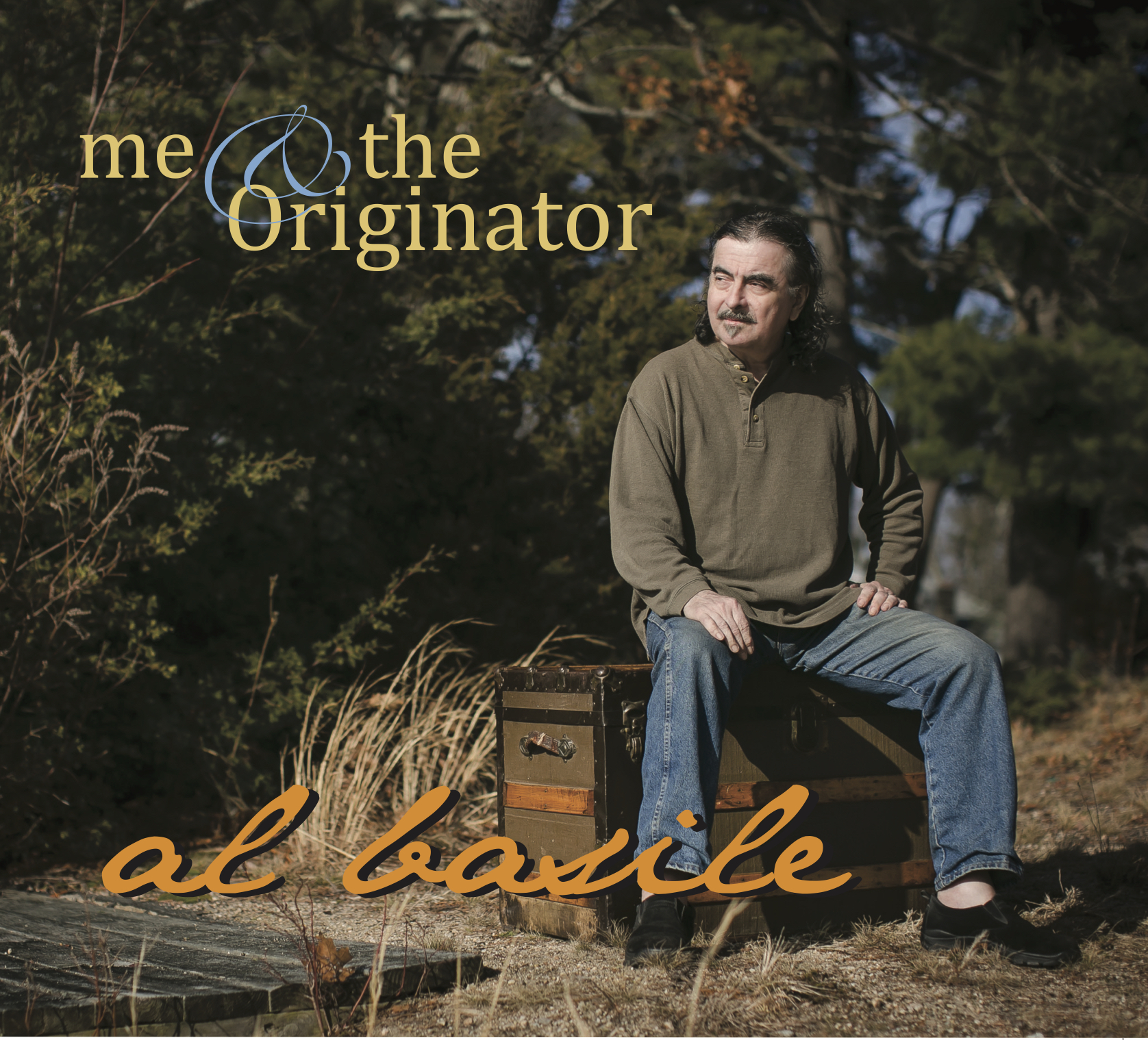 Al Basile Brings His Songs and Stories to Life on New CD