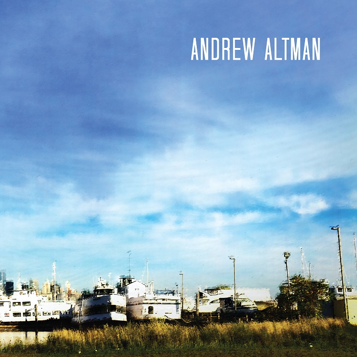 Railroad Earth bassist Andrew Altman releases EP produced by Tom Hamilton