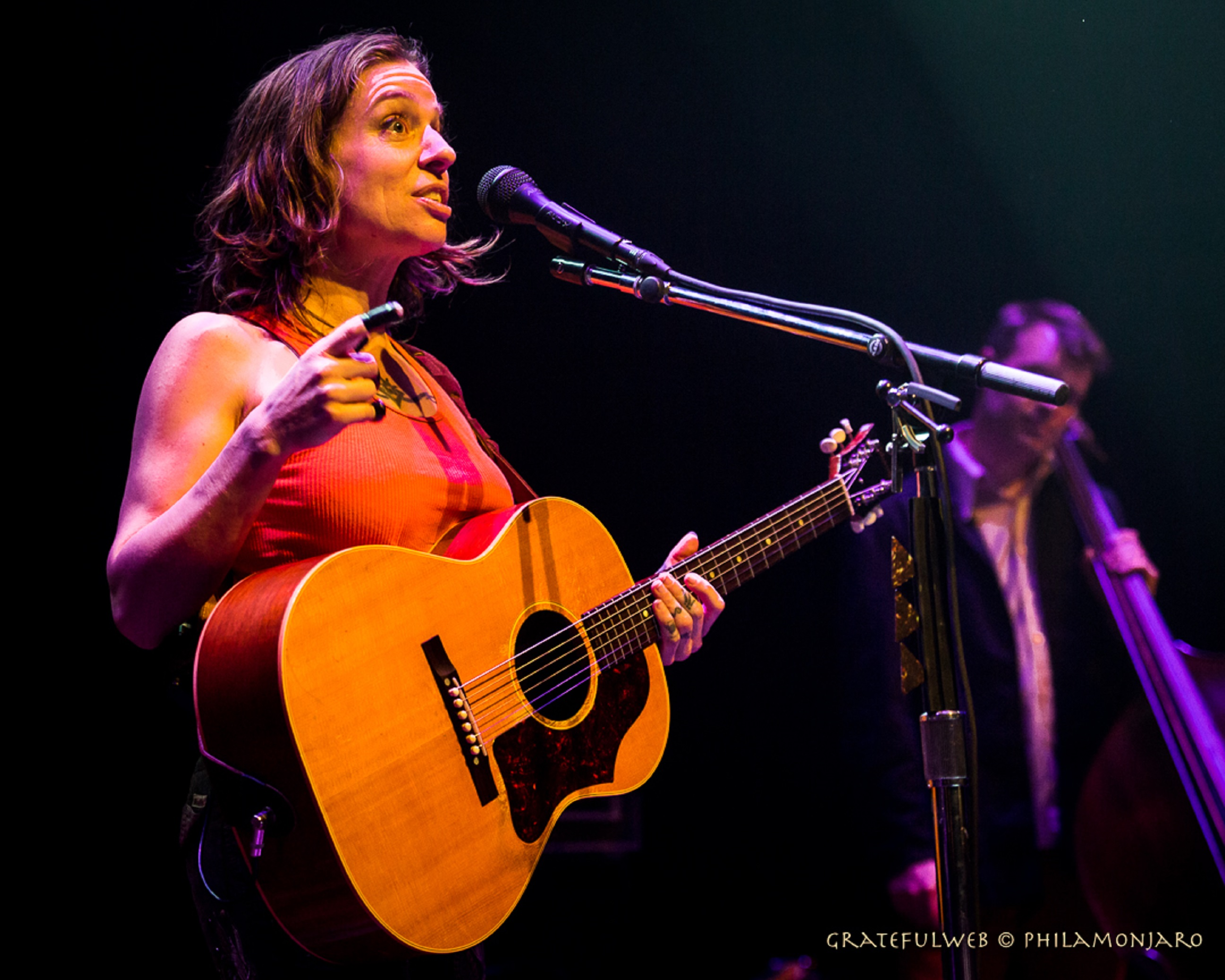 Ani DiFranco | Park West Chicago | 2/24/18