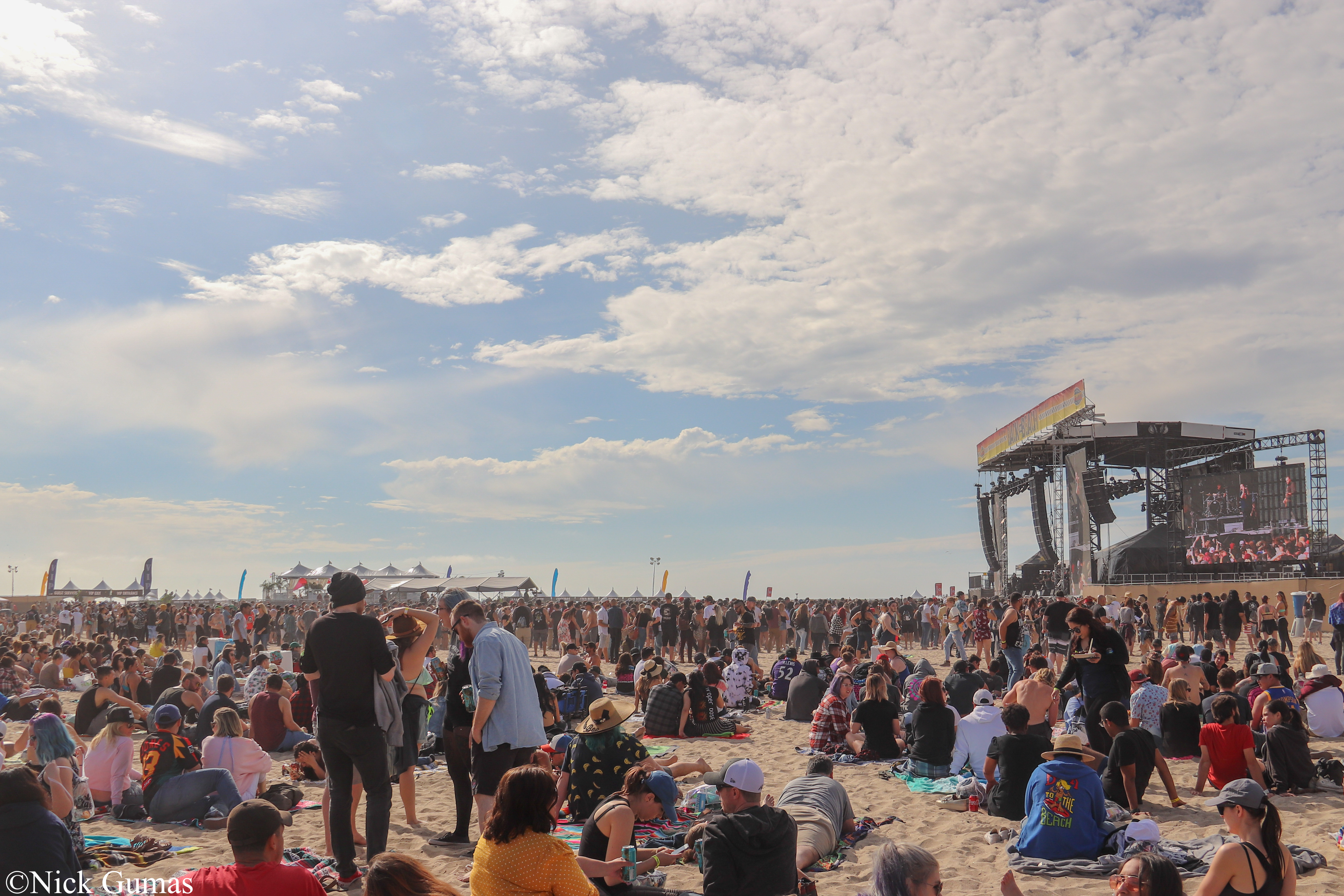 Back To The Beach Festival 2019 | Day 2
