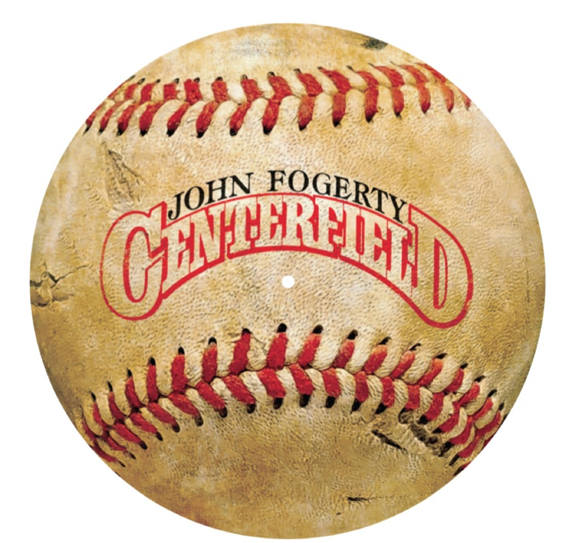 "John Fogerty's ""Centerfield"" to be reissued on April 6th"