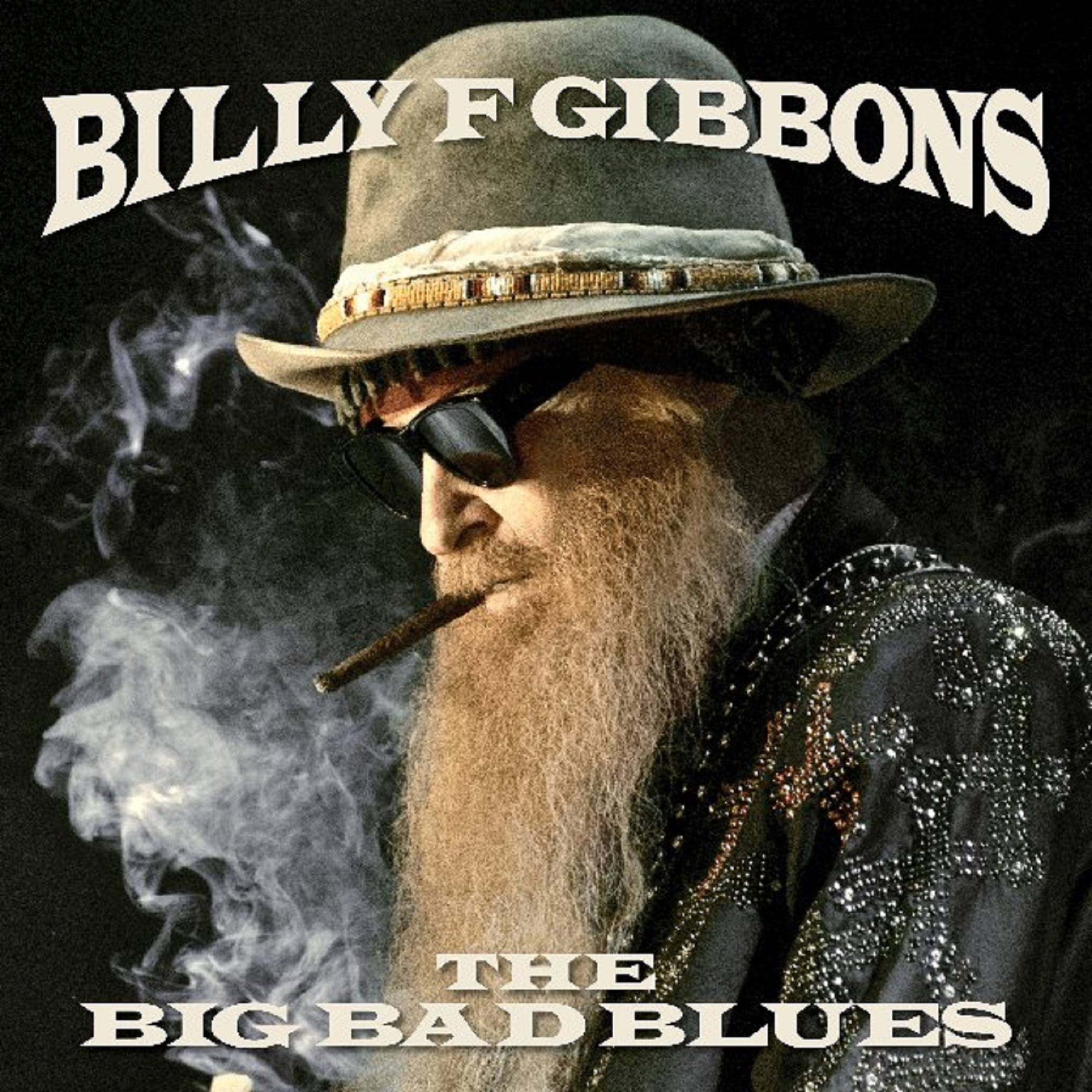 "Billy Gibbons brings his ""Big Bad Blues"" Tour to The Cabot"