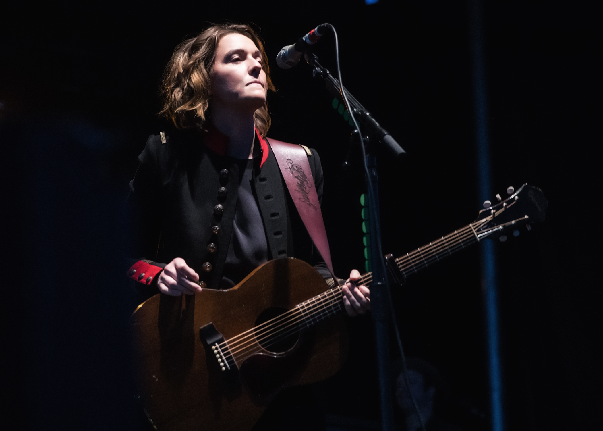 MerleFest Adds Brandi Carlile, Dailey & Vincent, and The Brother Brothers to 2019 Lineup