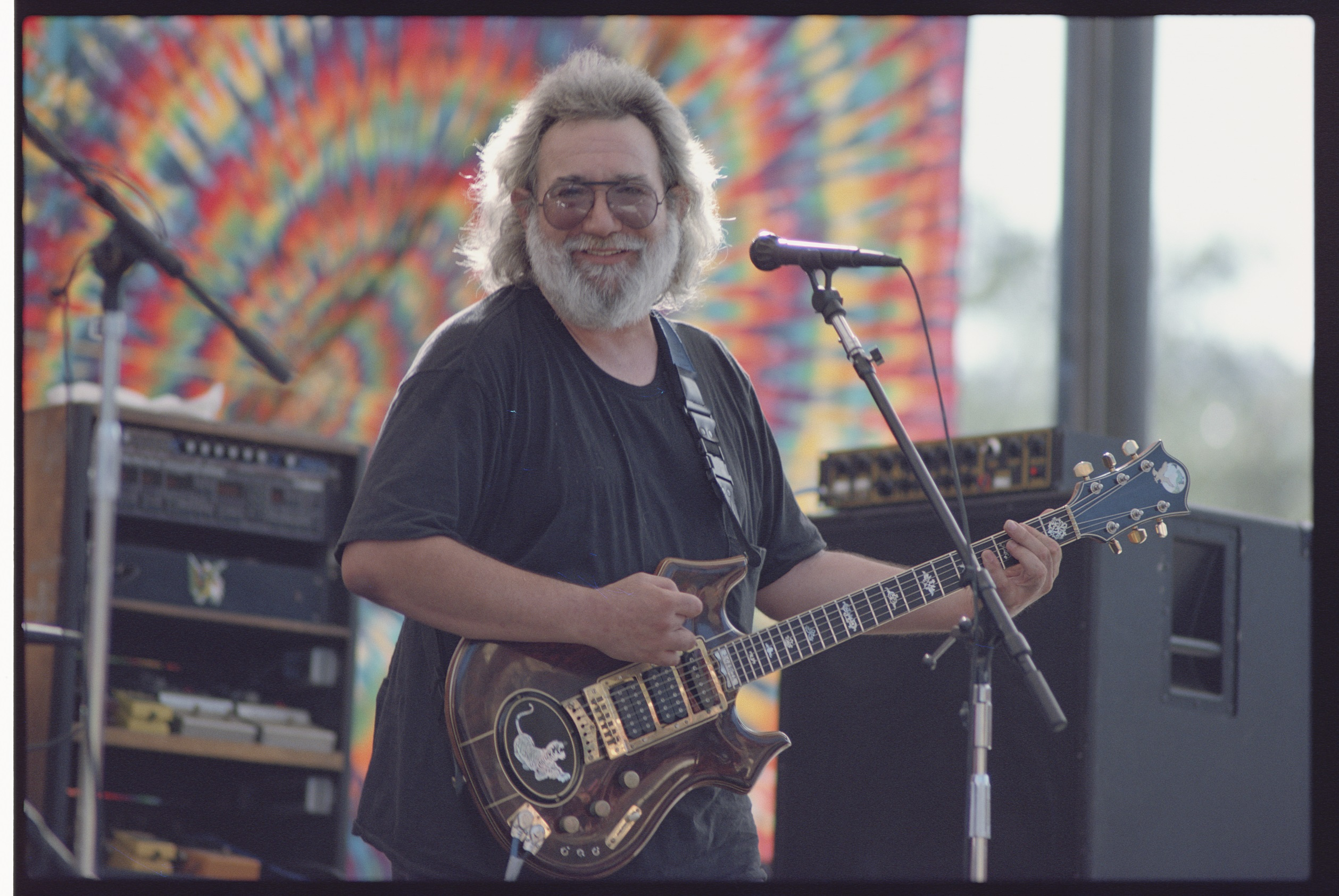 Jerry Garcia Band | Electric On The Eel | Review