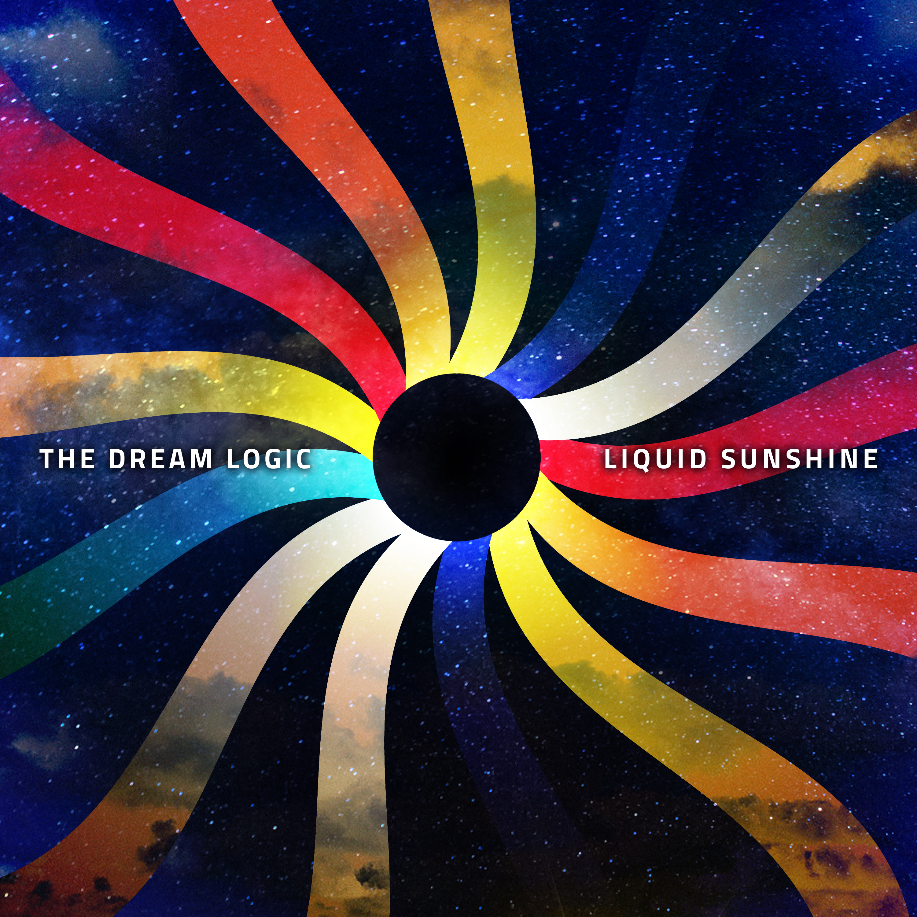 THE DREAM LOGIC RETURN WITH THIRD STUDIO ALBUM