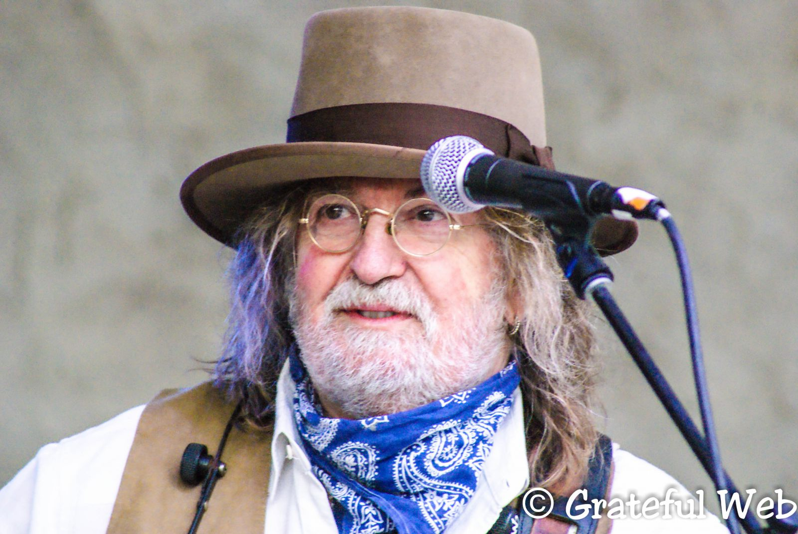 Ray Wylie Hubbard @ The Bridge | Review