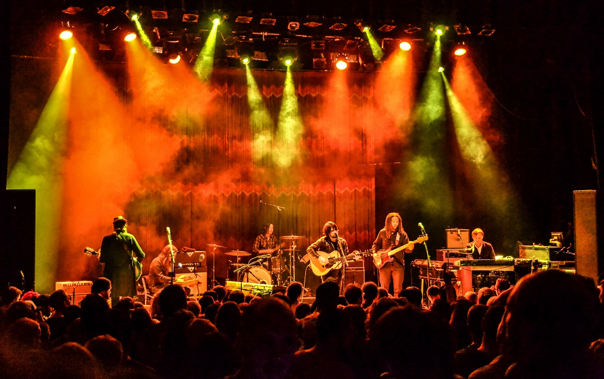 Conor Oberst | Boulder Theater | Review