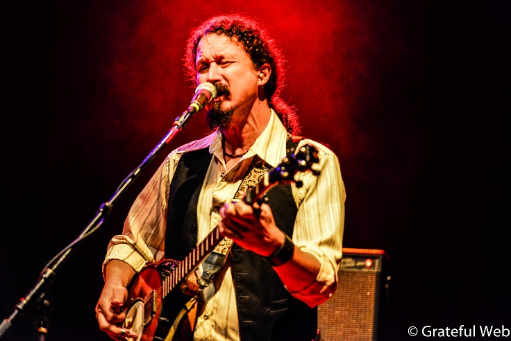 Cornmeal | Fox Theater | Boulder, CO | 8/21/14 | Review