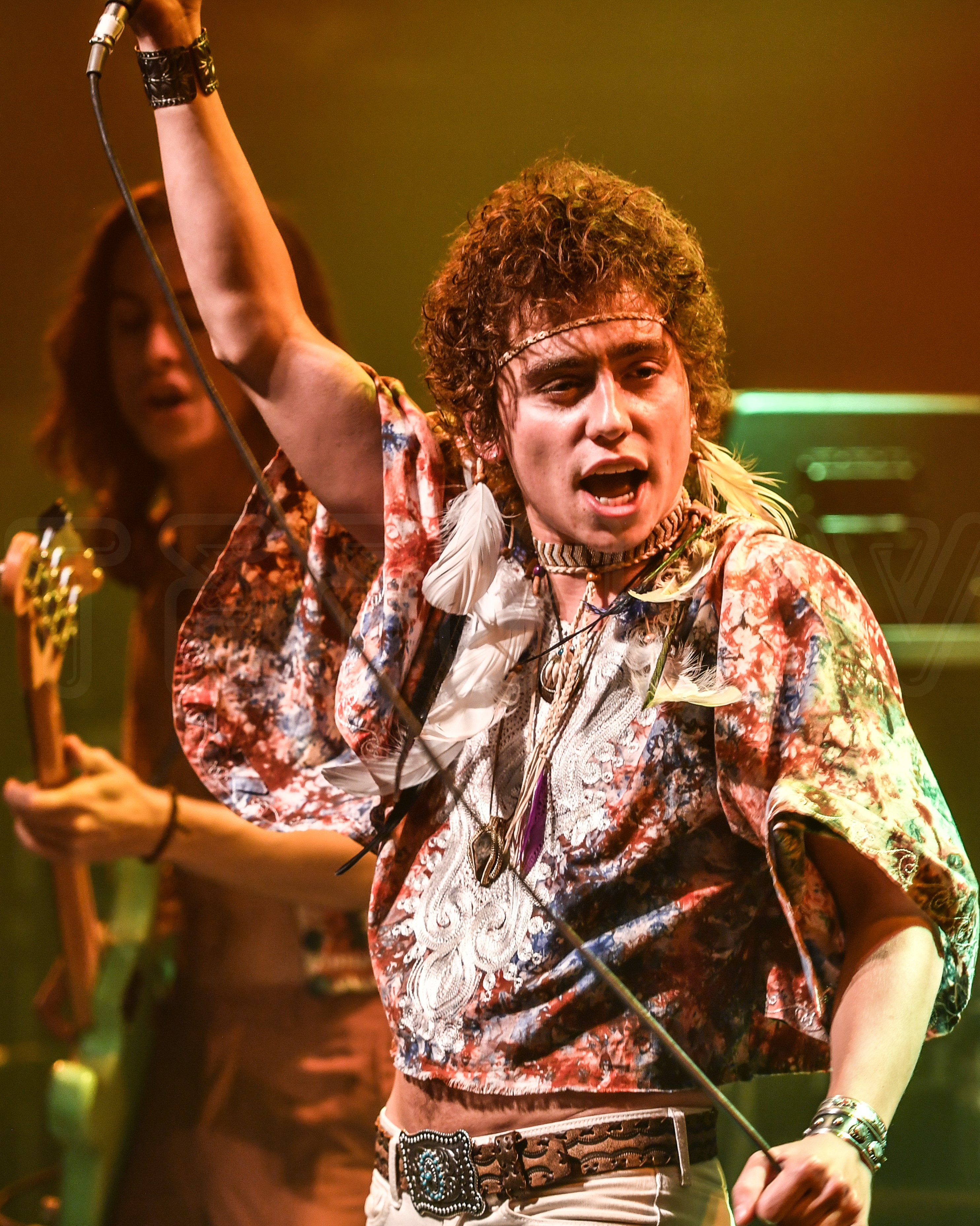 Greta Van Fleet Earns Four Grammy Nominations