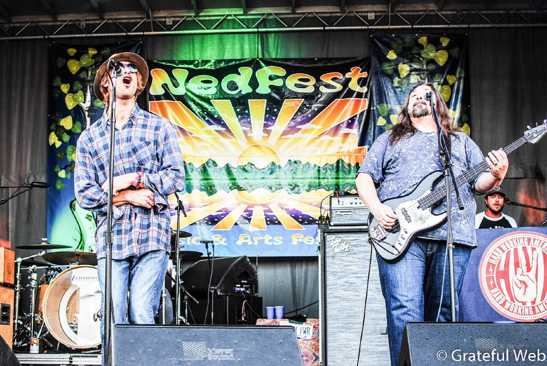 NedFest 2015 | Review and Photos