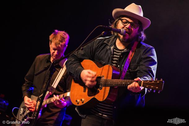 Wilco Announce Tour Dates, Solid Sound lineup