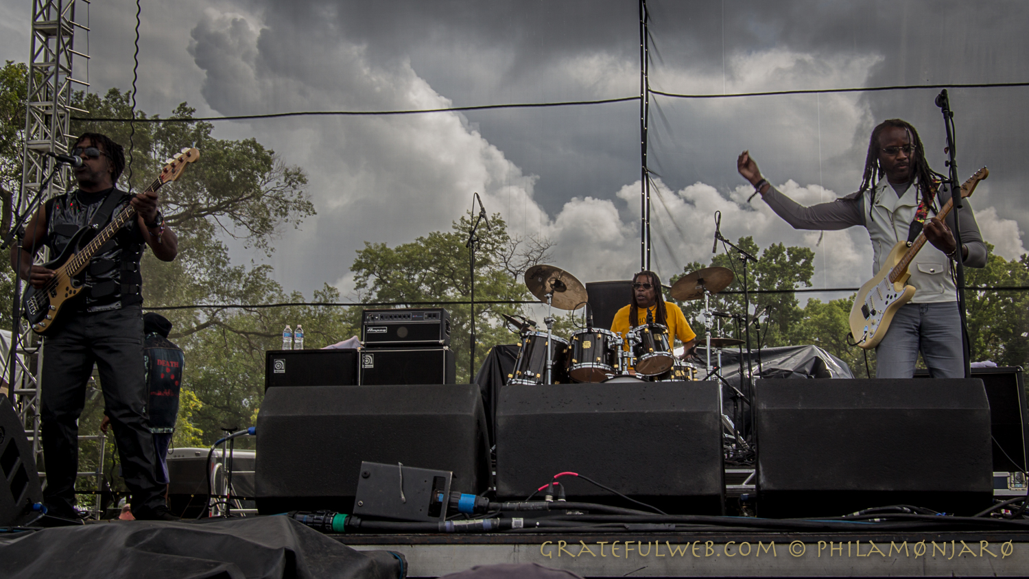Highlights from Riot Fest Chicago 2015