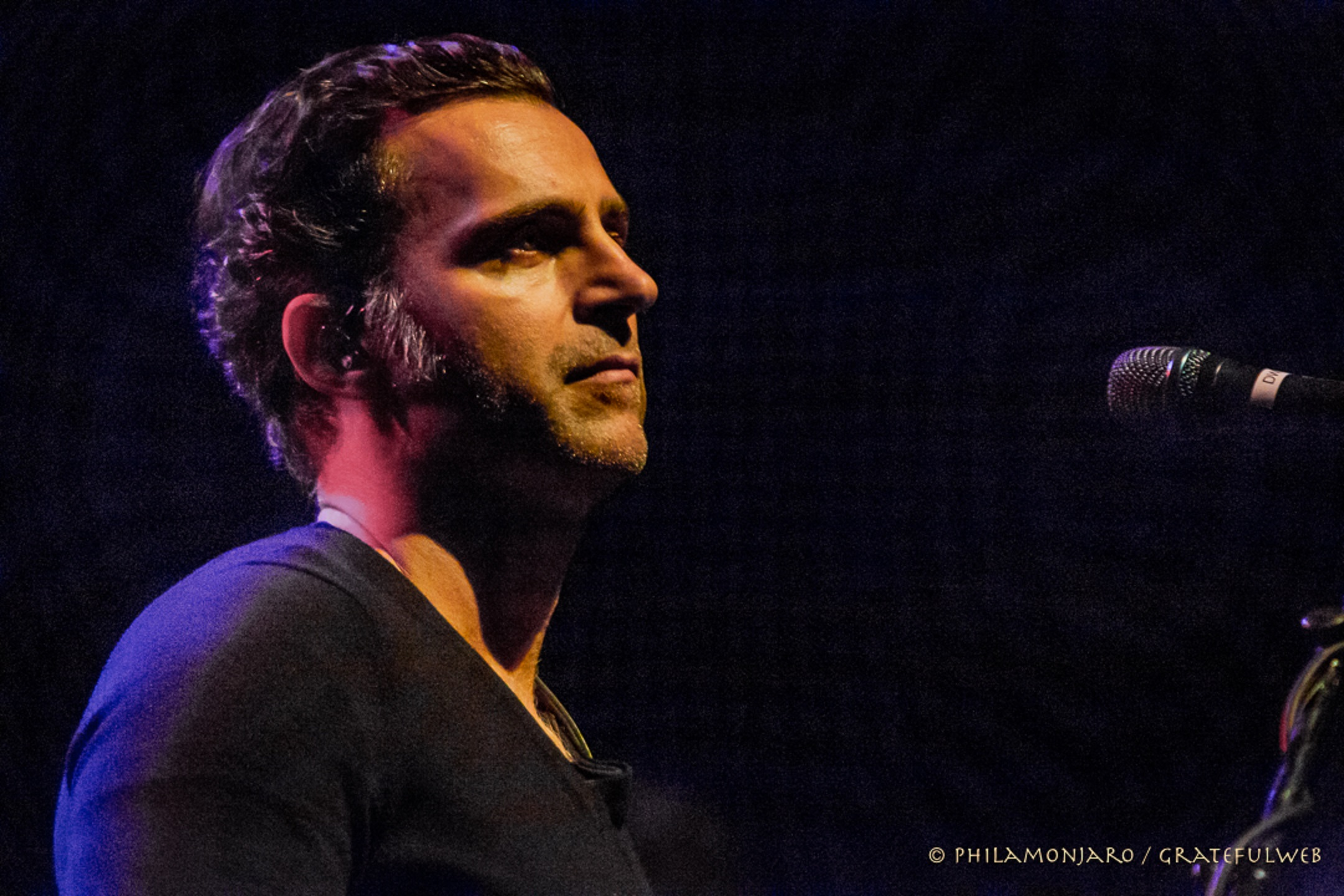 Dweezil Zappa | The Vic Theatre | 11/16/18