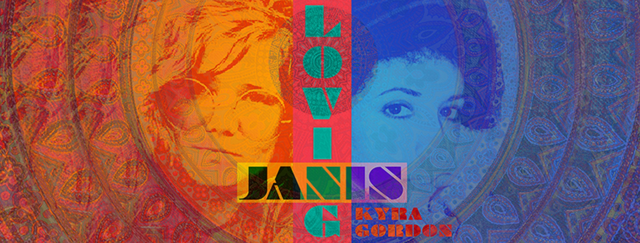 """Loving Janis"" Kyra Gordon's One Woman Musical Theatrical Tribute to Janis Joplin"