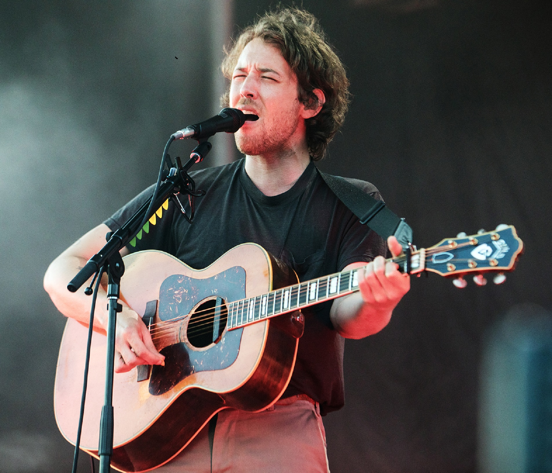 Fleet Foxes | Thompson's Point | Review