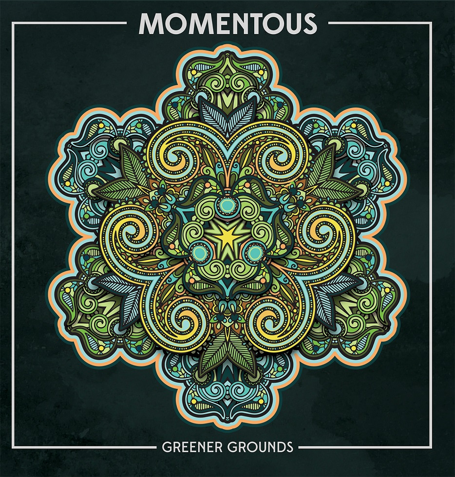 Greener Grounds to release 'Momentous'