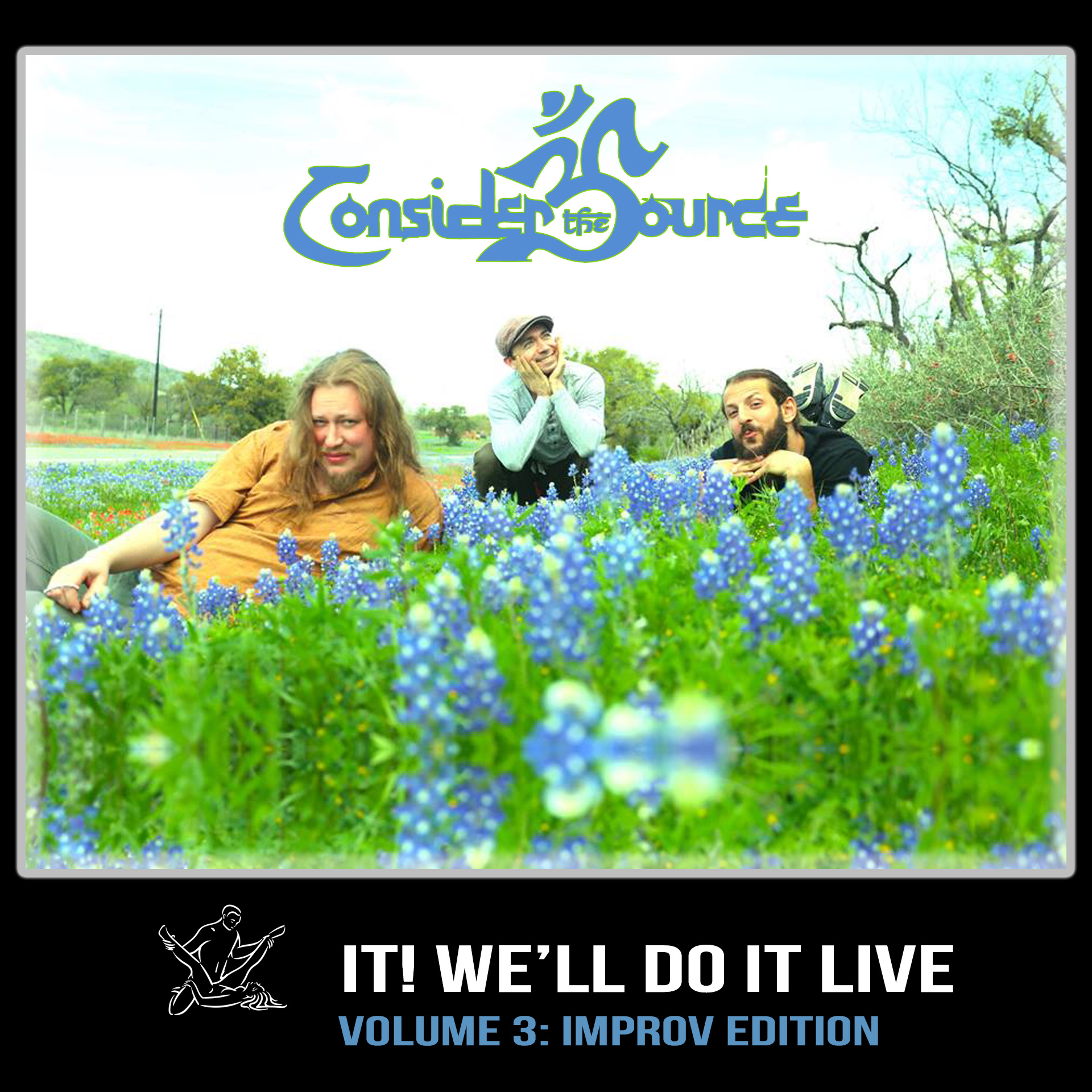Consider the Source Release New Live Album