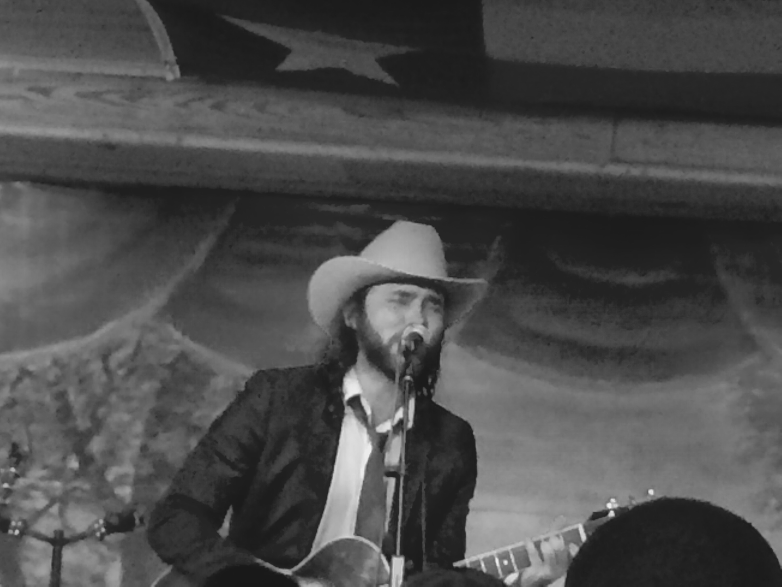Shakey Graves | Gruene Hall | Review