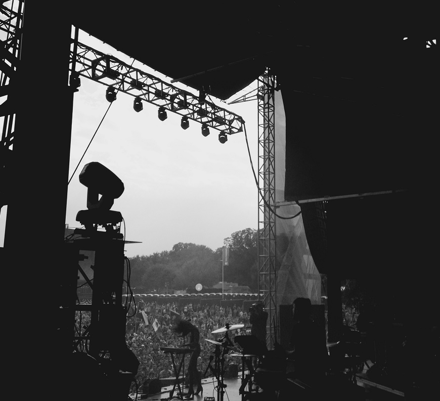 Phantogram | Austin City Limits 2014