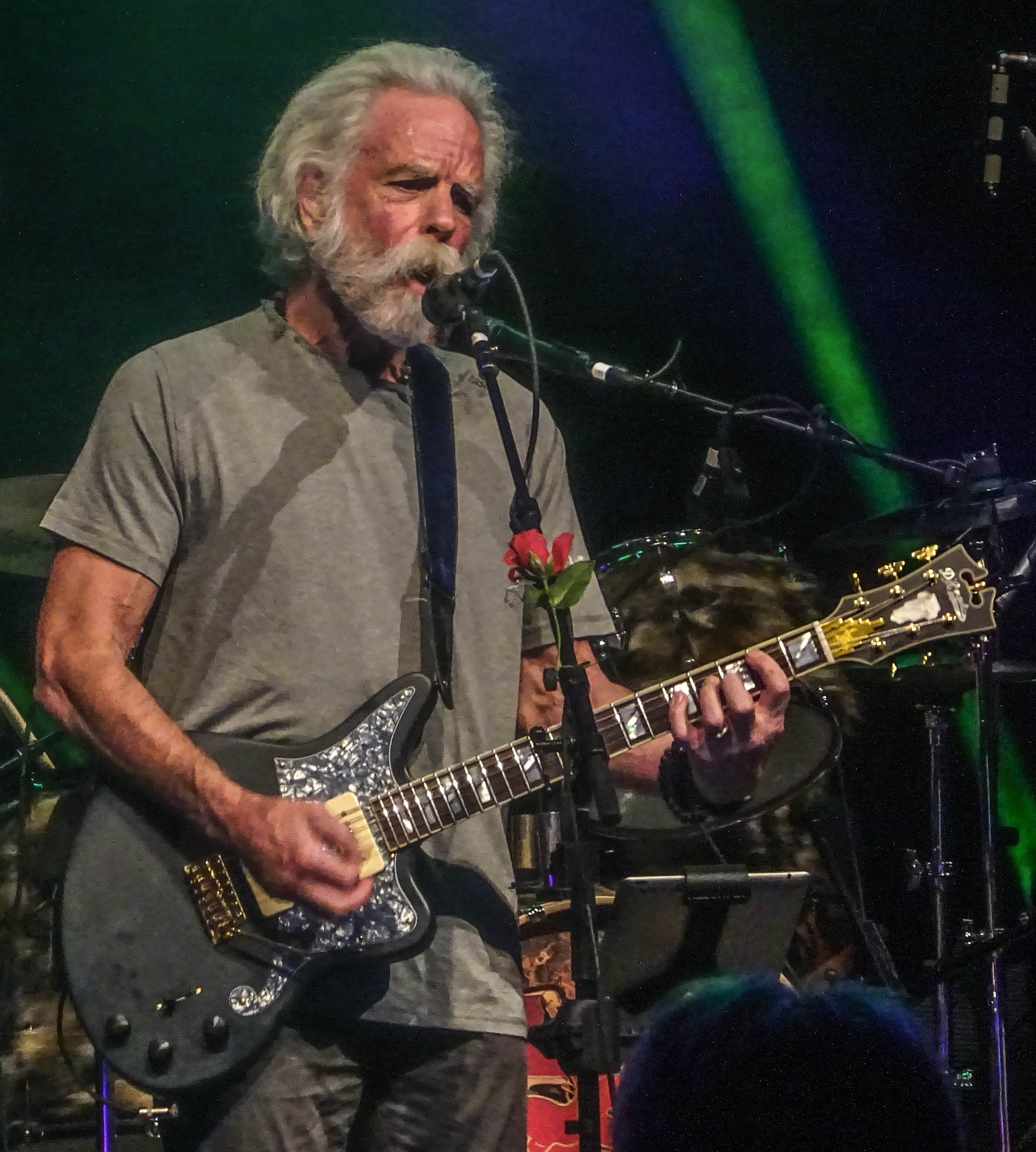 Weir and Wolf Brothers | The Fillmore Miami Beach | 3/26/19