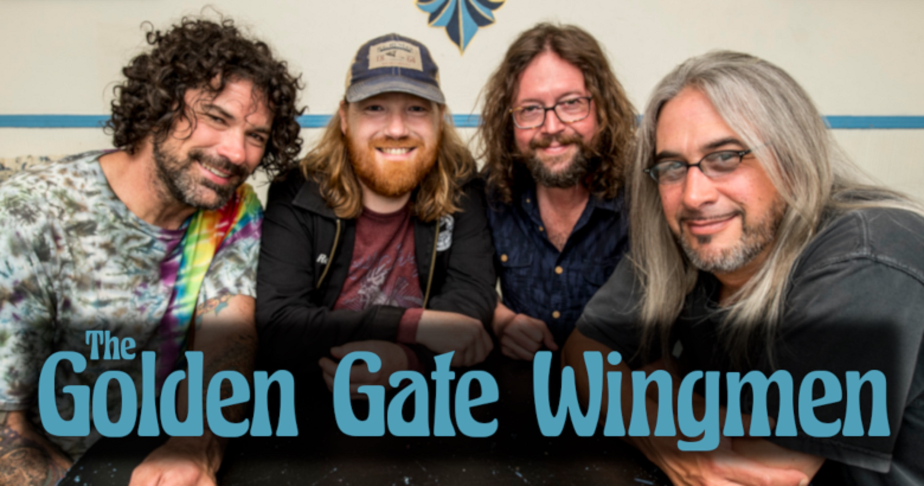 Golden Gate Wingmen Tour On Tour Now!