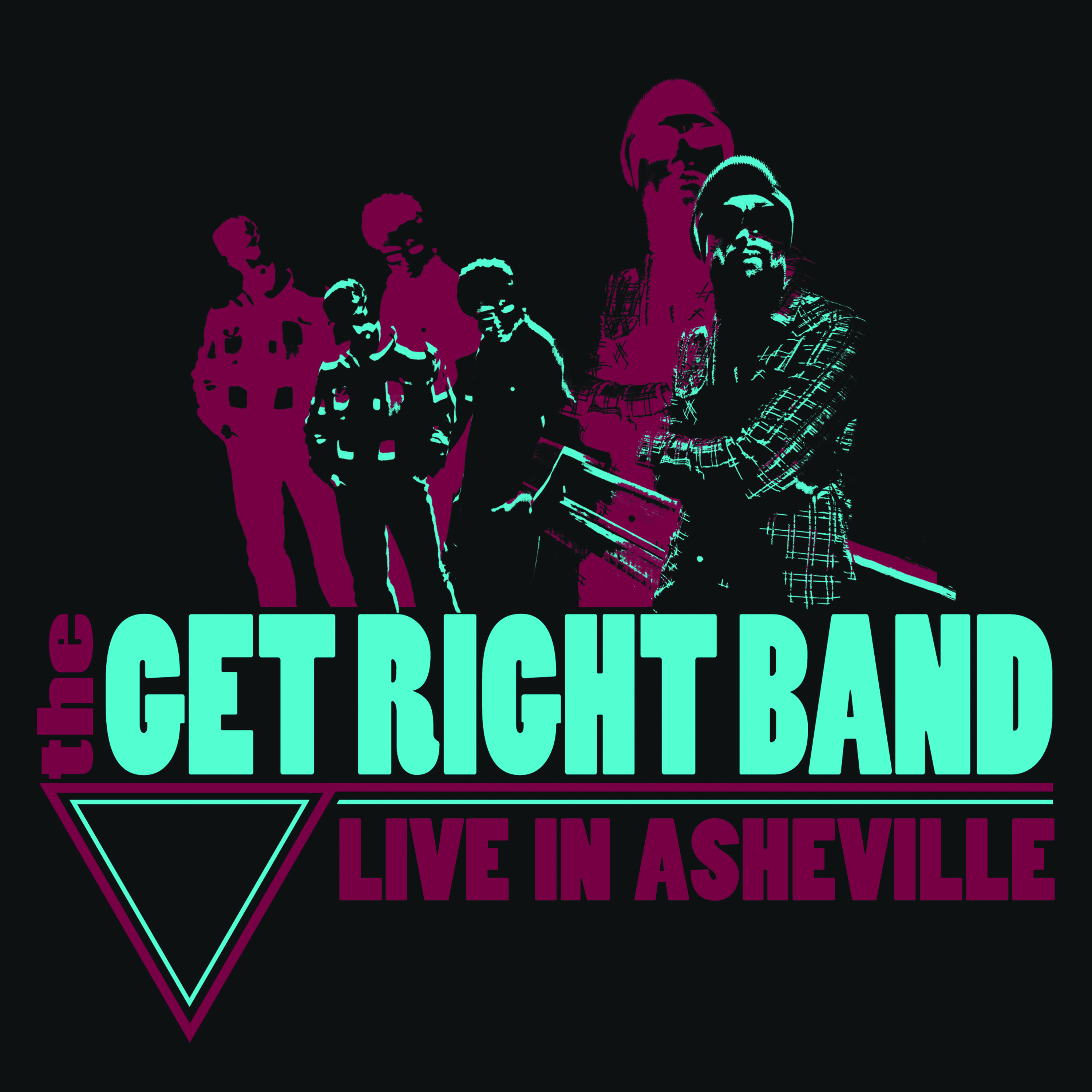 The Get Right Band releases cover 'Video Killed The Radio Star'