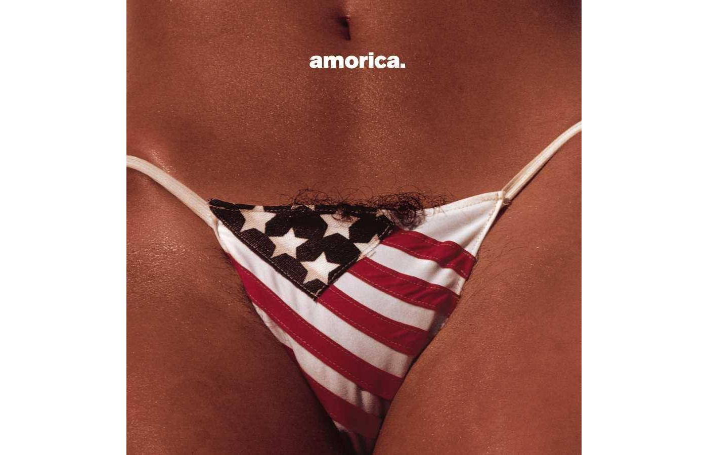 Happy Birthday Amorica!