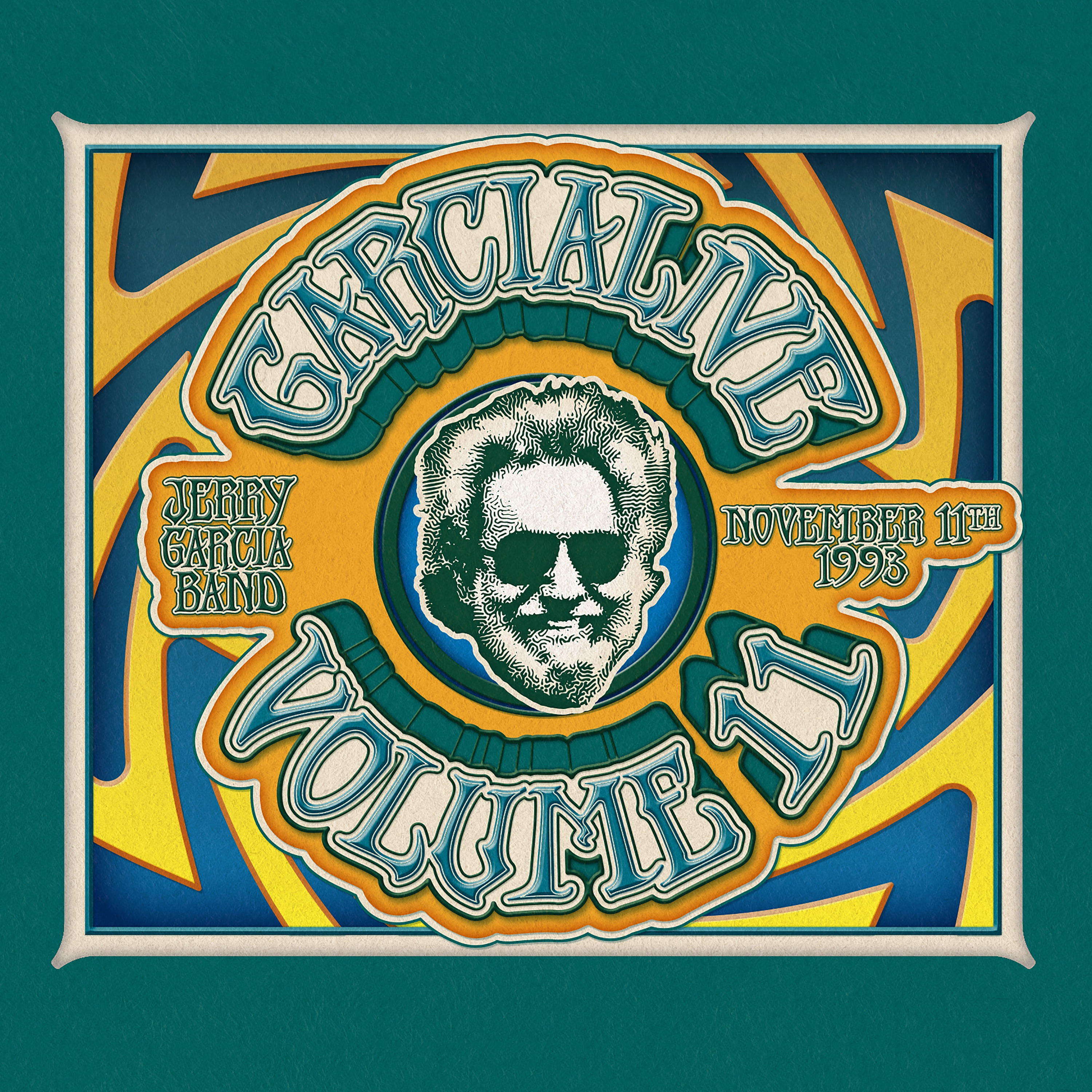 Jerry Garcia Band | GarciaLive Volume 11 | Review
