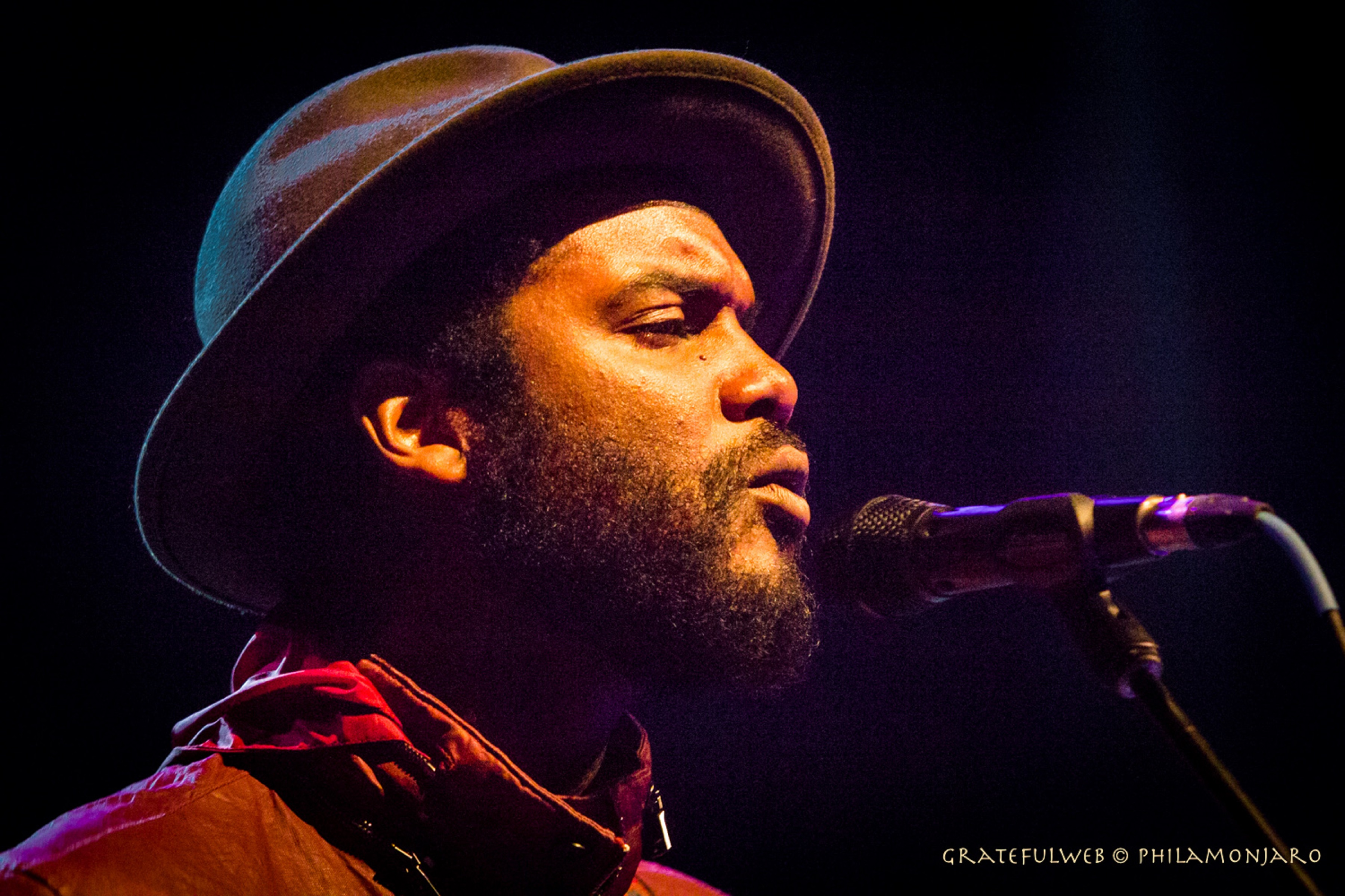 Gary Clark Jr. to play the Fillmore Miami Beach