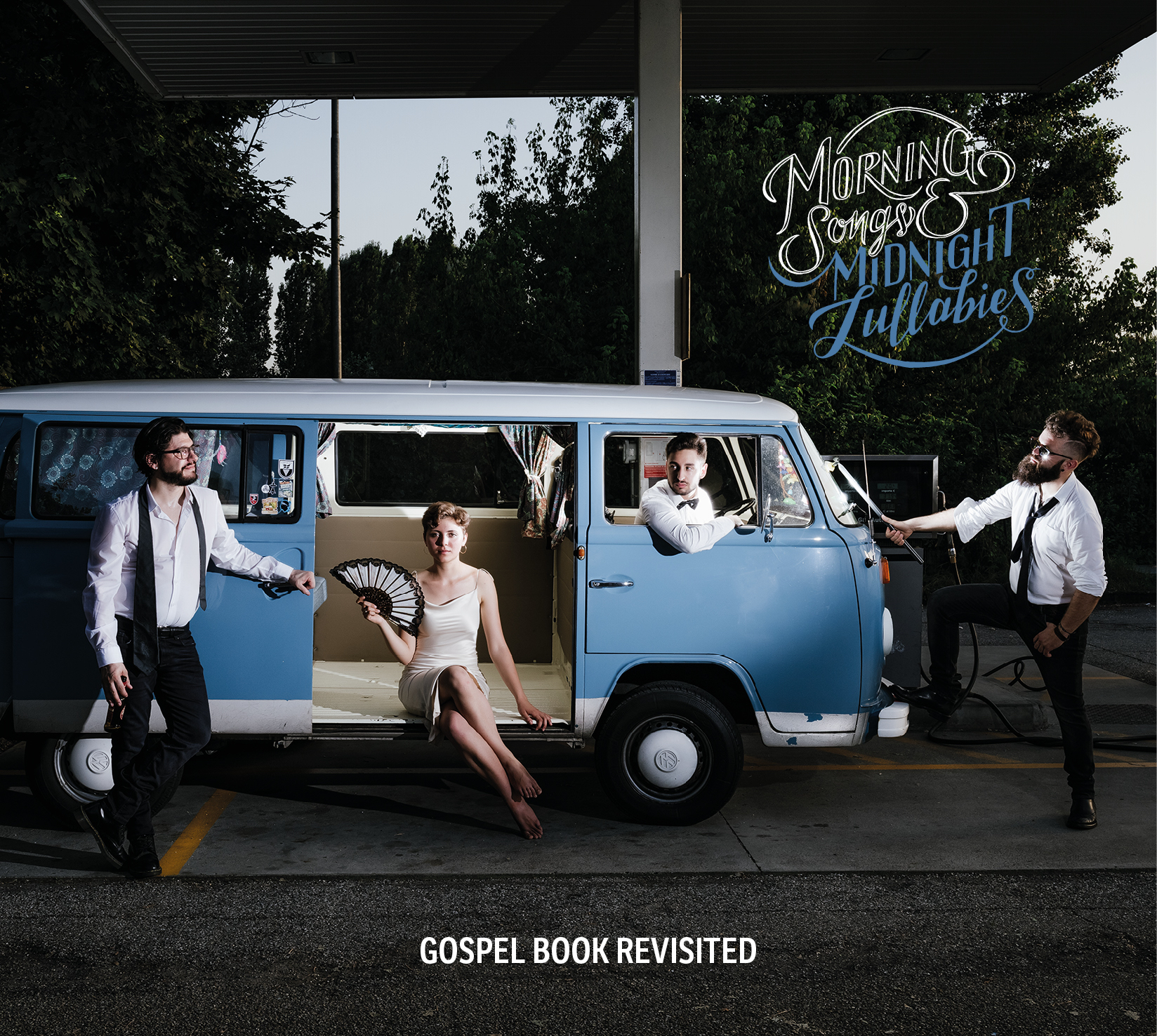 "Gospel Book Revisited | ""Morning Songs & Midnight Lullabies"" 