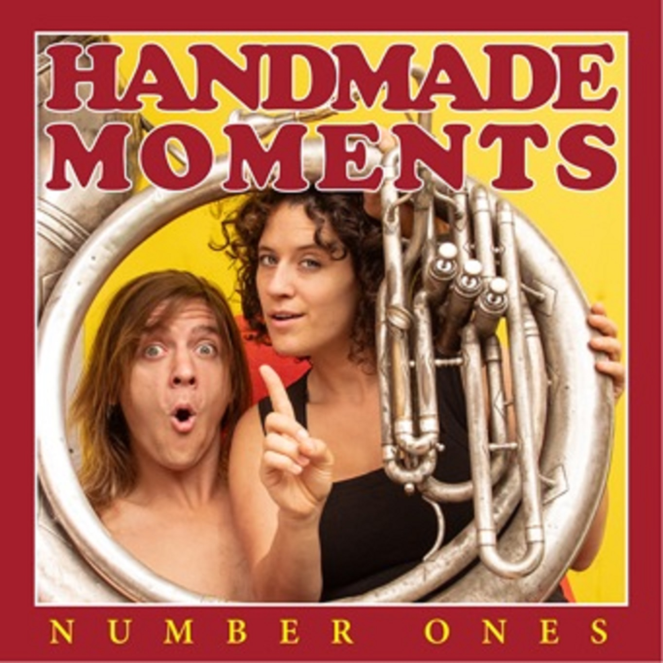 "Handmade Moments Release New Album ""Number Ones"""