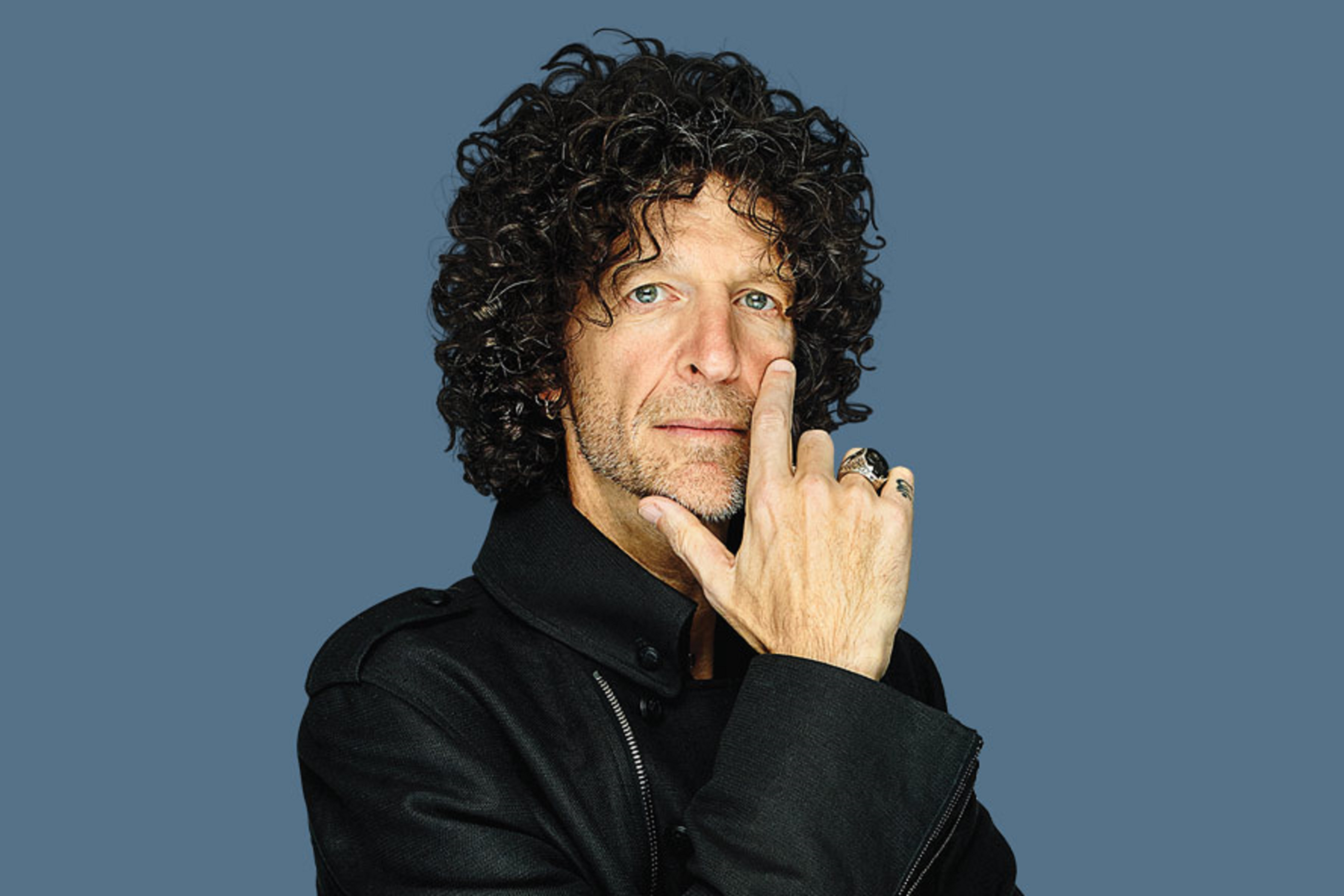 Howard Stern Announces Free SiriuxXM Premier Streaming Service through May 15