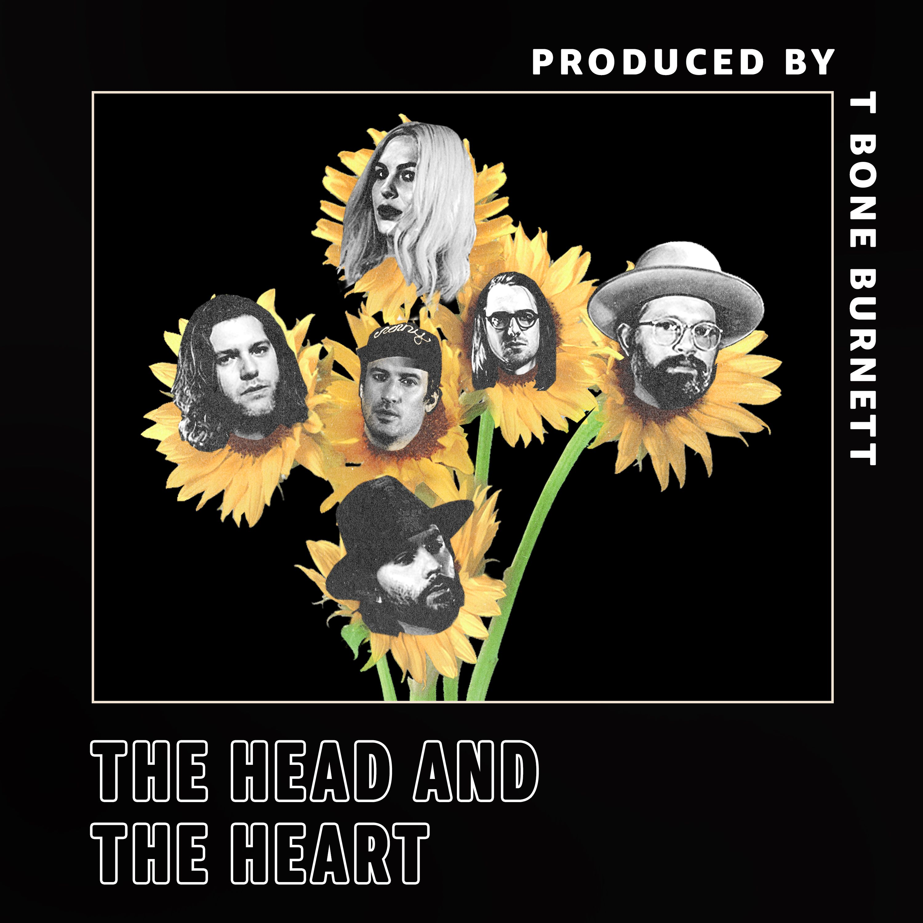 "The Head And The Heart Release Amazon Original Cover of Post Malone and Swae Lee's ""Sunflower"""