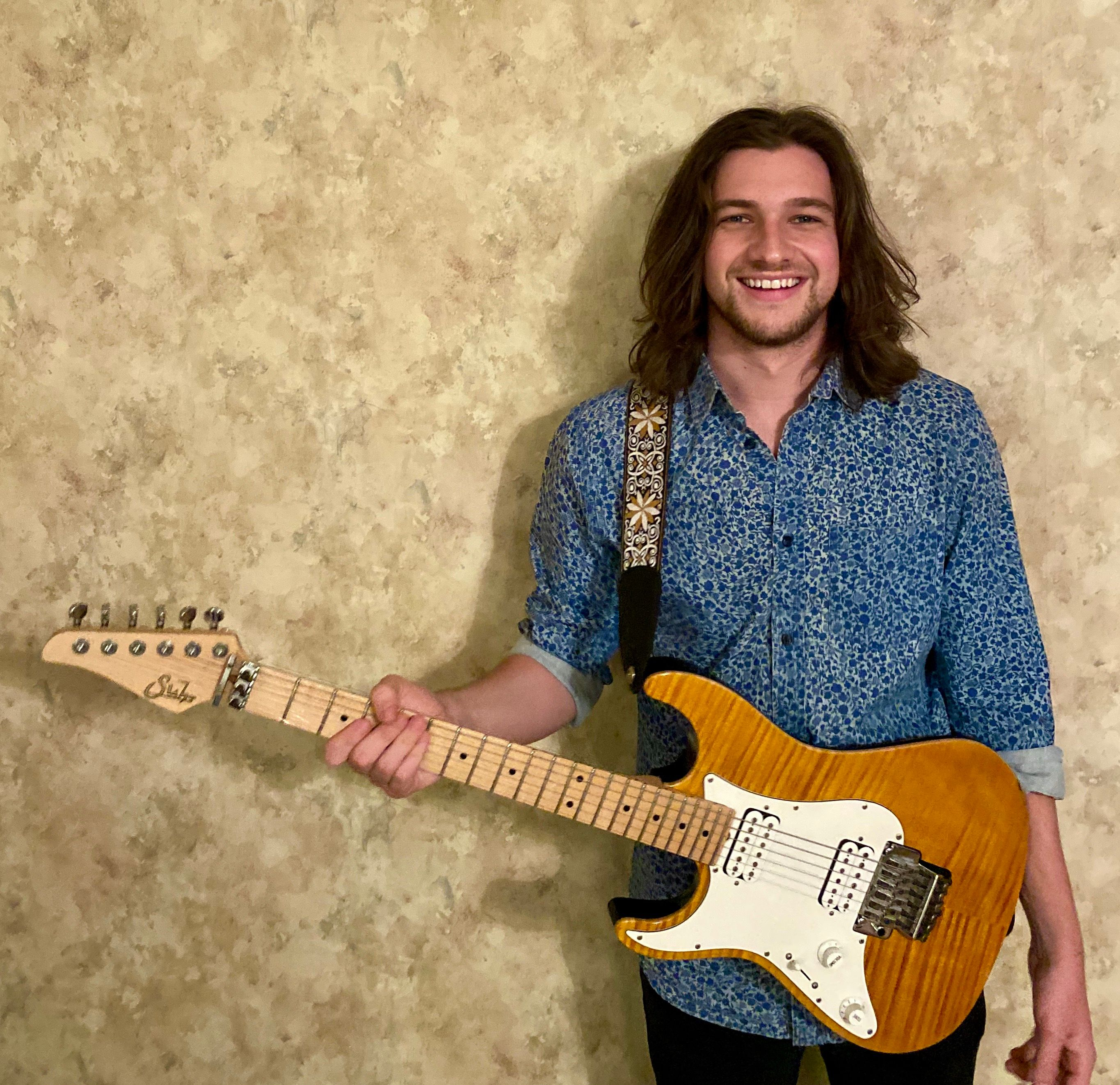 Eminence Ensemble Announces Arrival of Guitarist Dylan Gleit and Departure of Guitarist Taylor Frederick