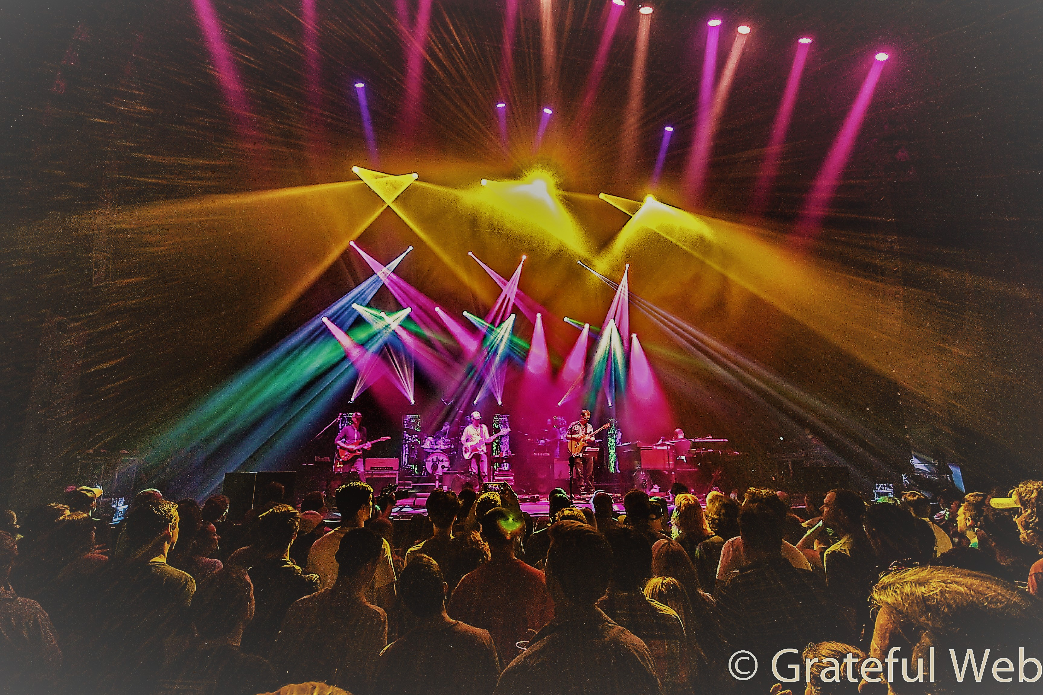 Umphrey's McGee | The Wiltern Theatre